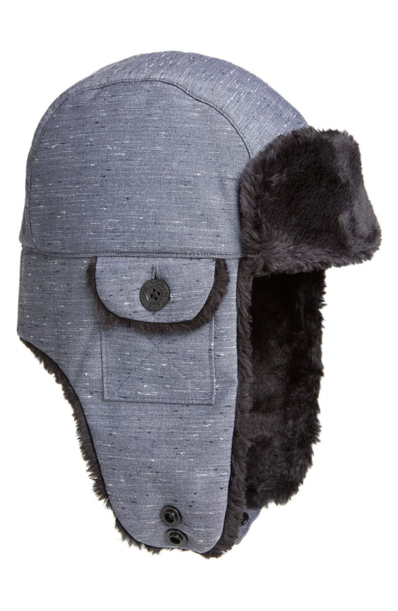 The North Face  Heli Hoser  Trapper Hat  795681574d7