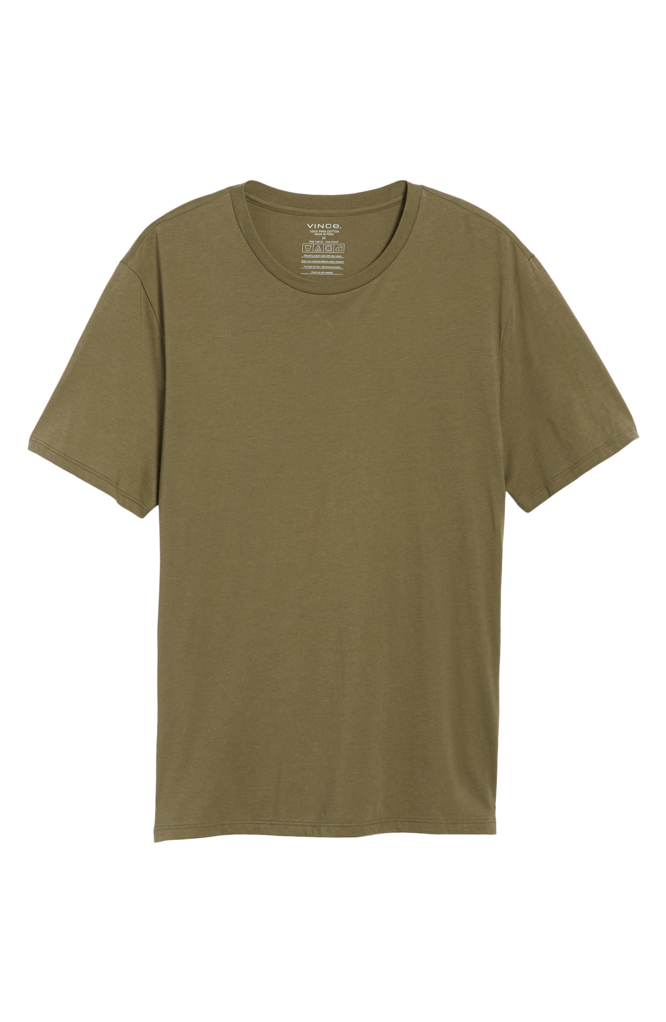 Slim Fit T-Shirt,                             Alternate thumbnail 6, color,                             300