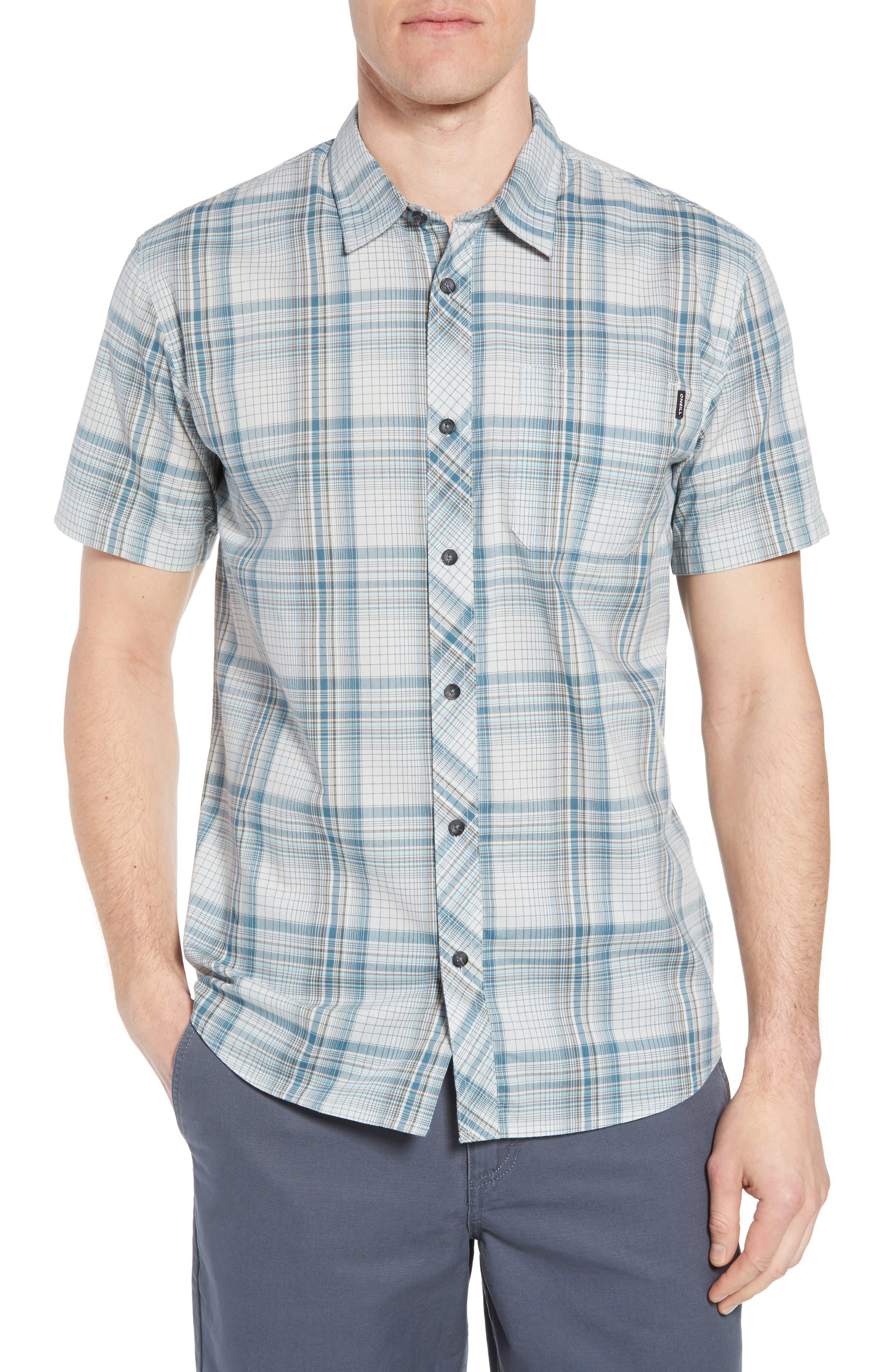 Sturghill Woven Shirt,                             Main thumbnail 1, color,                             036