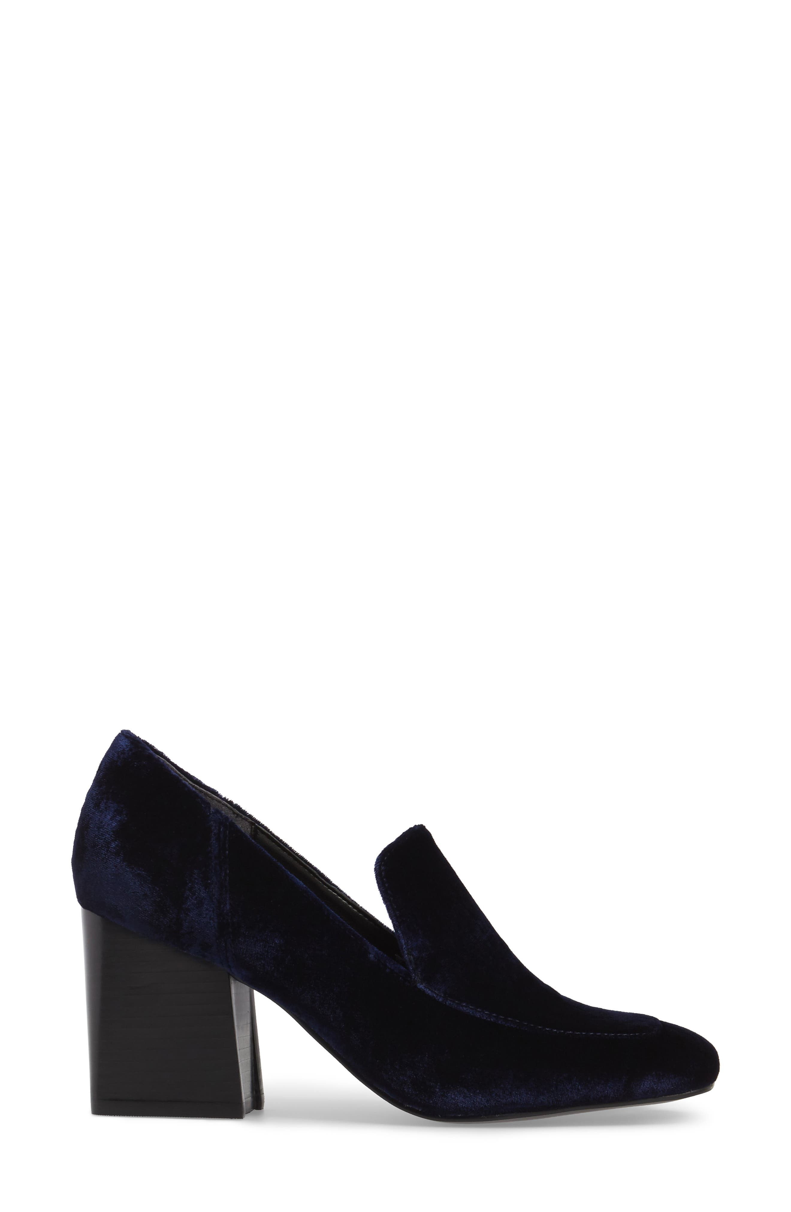 Marlo Loafer Pump,                             Alternate thumbnail 15, color,