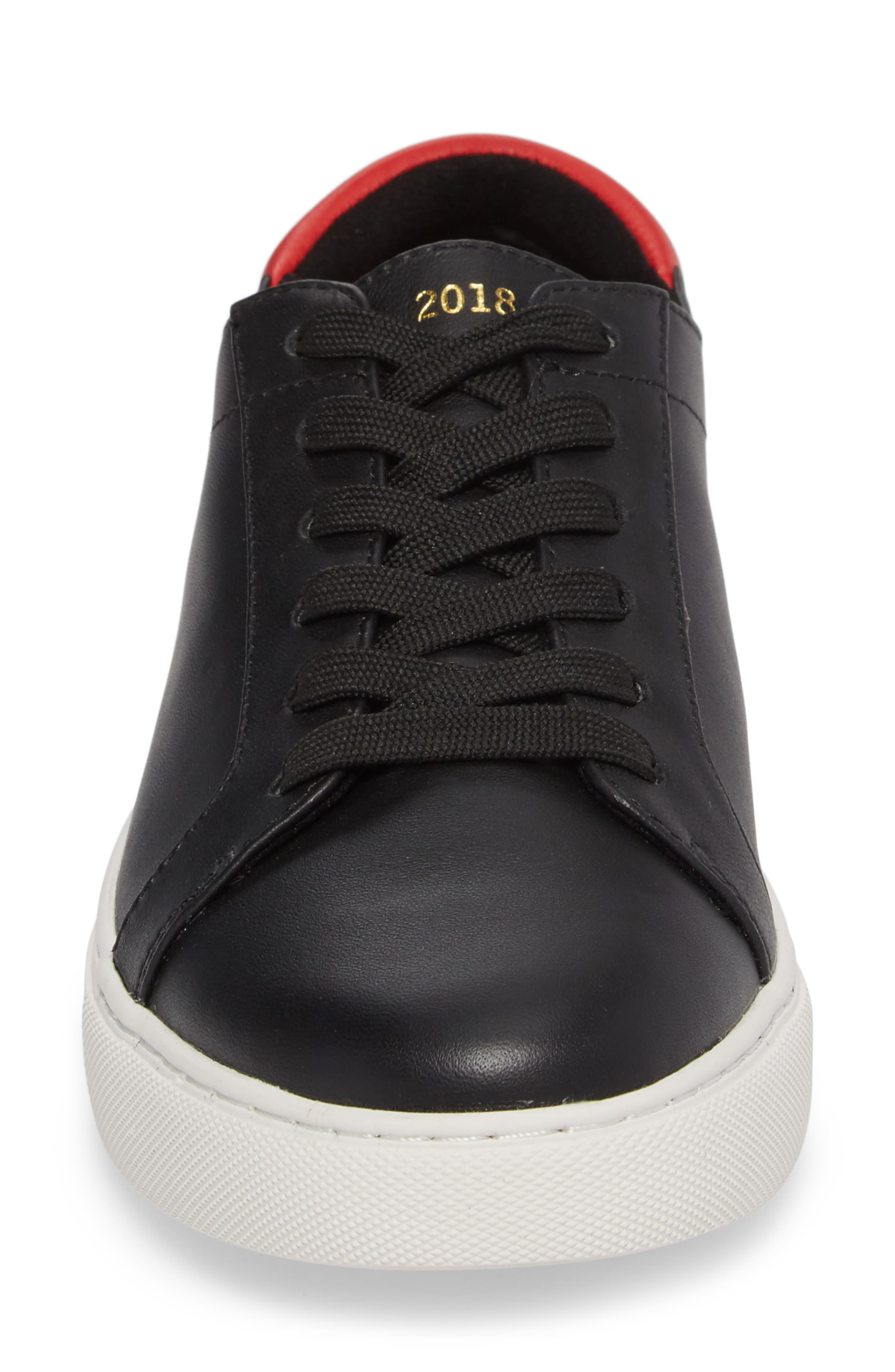 Cam Low Top Sneaker,                             Alternate thumbnail 7, color,