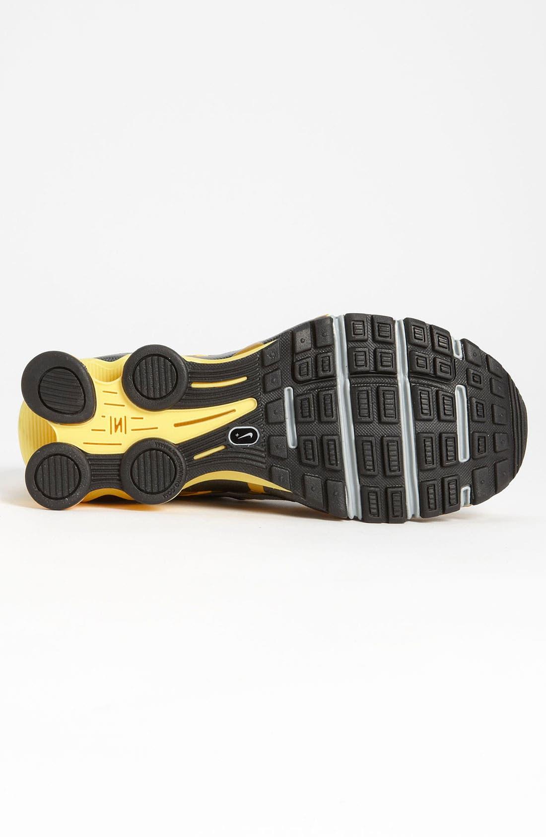 'LIVESTRONG Shox Turbo+ 13' Running Shoe,                             Alternate thumbnail 2, color,                             001