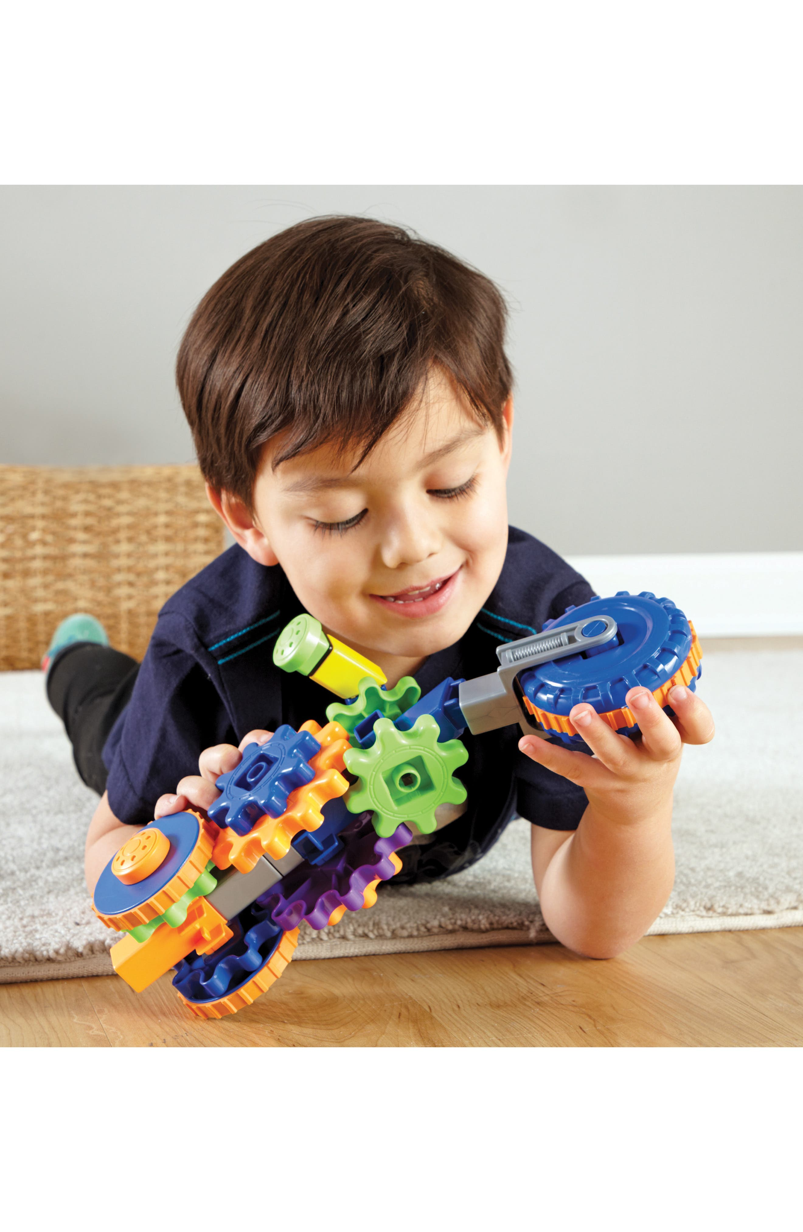 Gears! Gears! Gears!<sup>®</sup> Cycle Gears<sup>™</sup> Building Kit,                             Alternate thumbnail 3, color,                             960