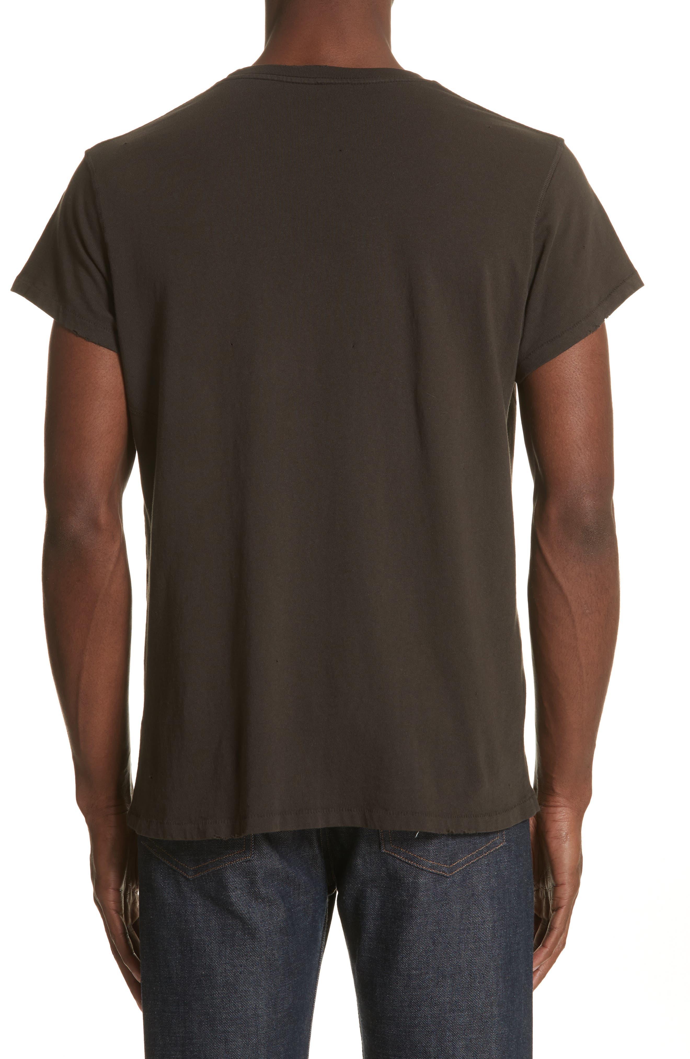 KISS Graphic T-Shirt,                             Alternate thumbnail 2, color,                             001