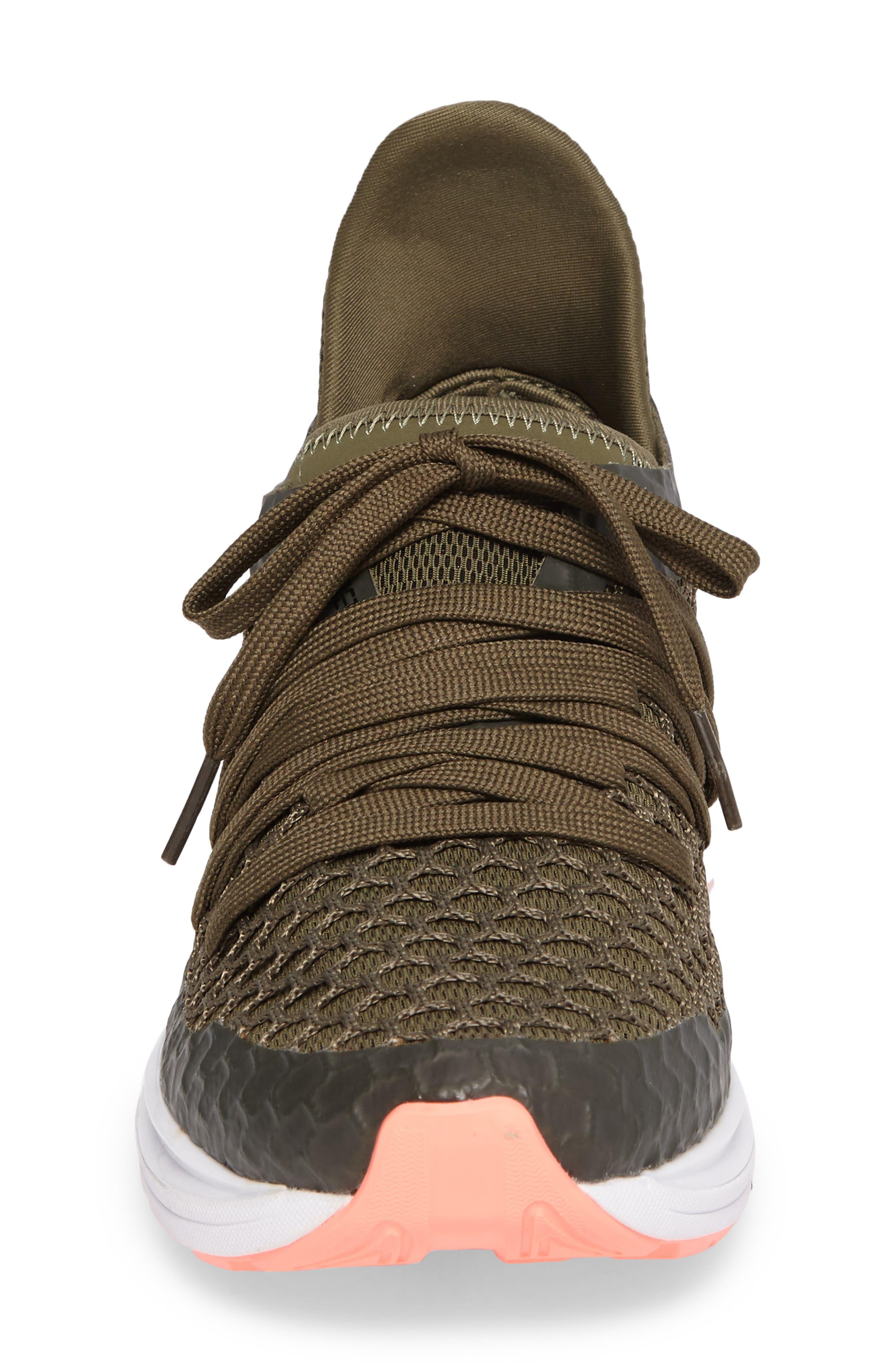 Ignite Limitless Netfit Running Shoe,                             Alternate thumbnail 8, color,