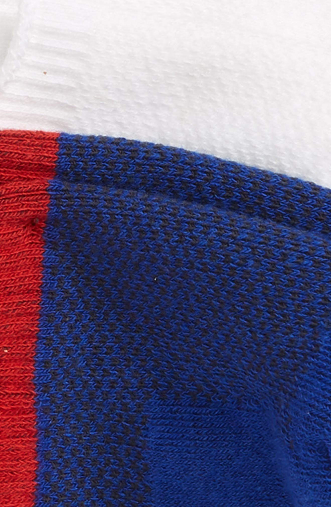 NORDSTROM MEN'S SHOP,                             Nordstrom Mens Shop 2-Pack Performance Liner Socks,                             Alternate thumbnail 2, color,                             610