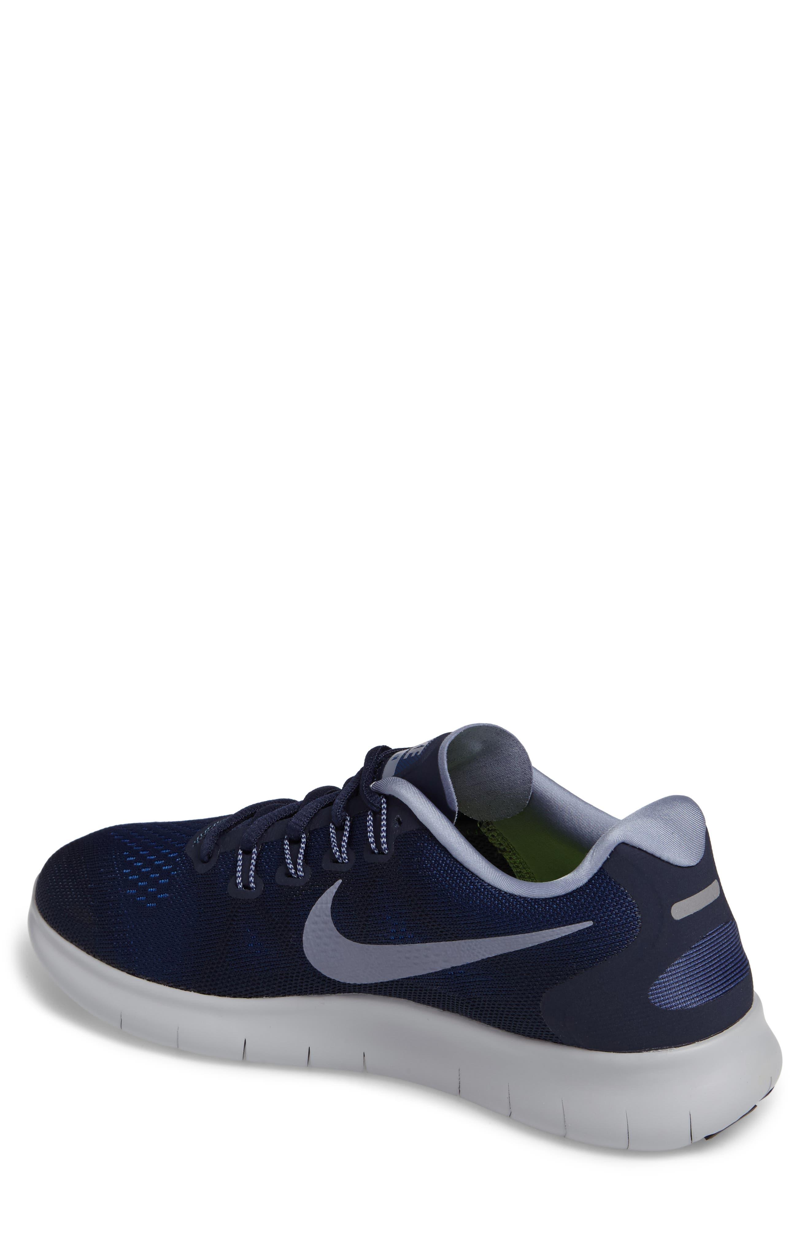 Free Run 2017 Running Shoe,                             Alternate thumbnail 24, color,