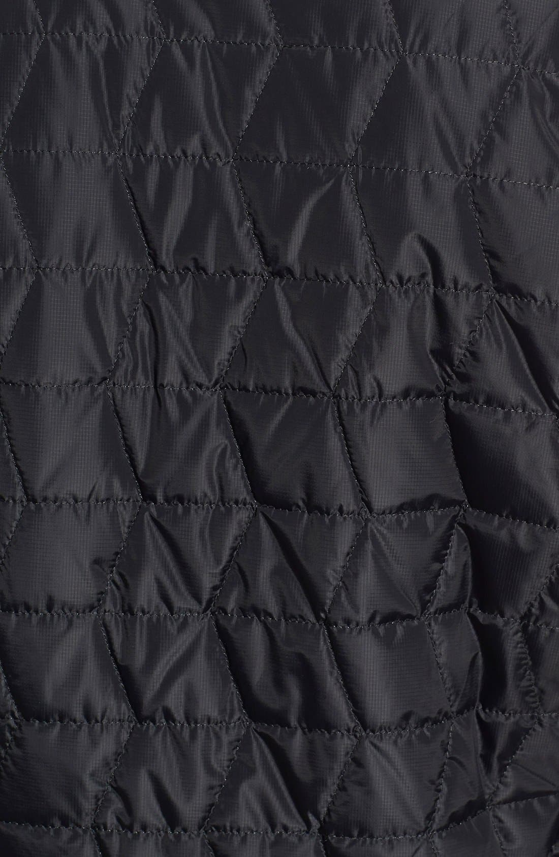 'Mission' Quilted Jacket,                             Alternate thumbnail 2, color,                             001