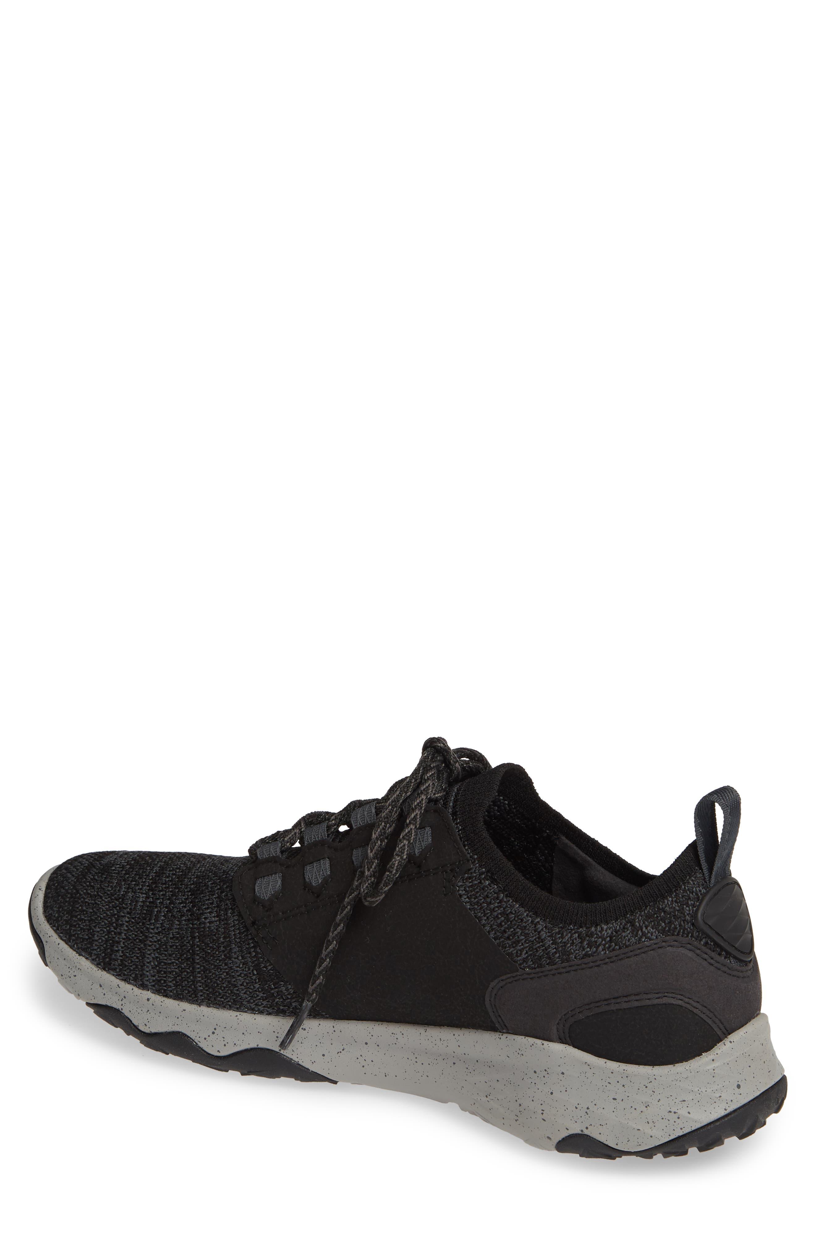 TEVA,                             Arrowood 2 Hiking Shoe,                             Alternate thumbnail 2, color,                             BLACK