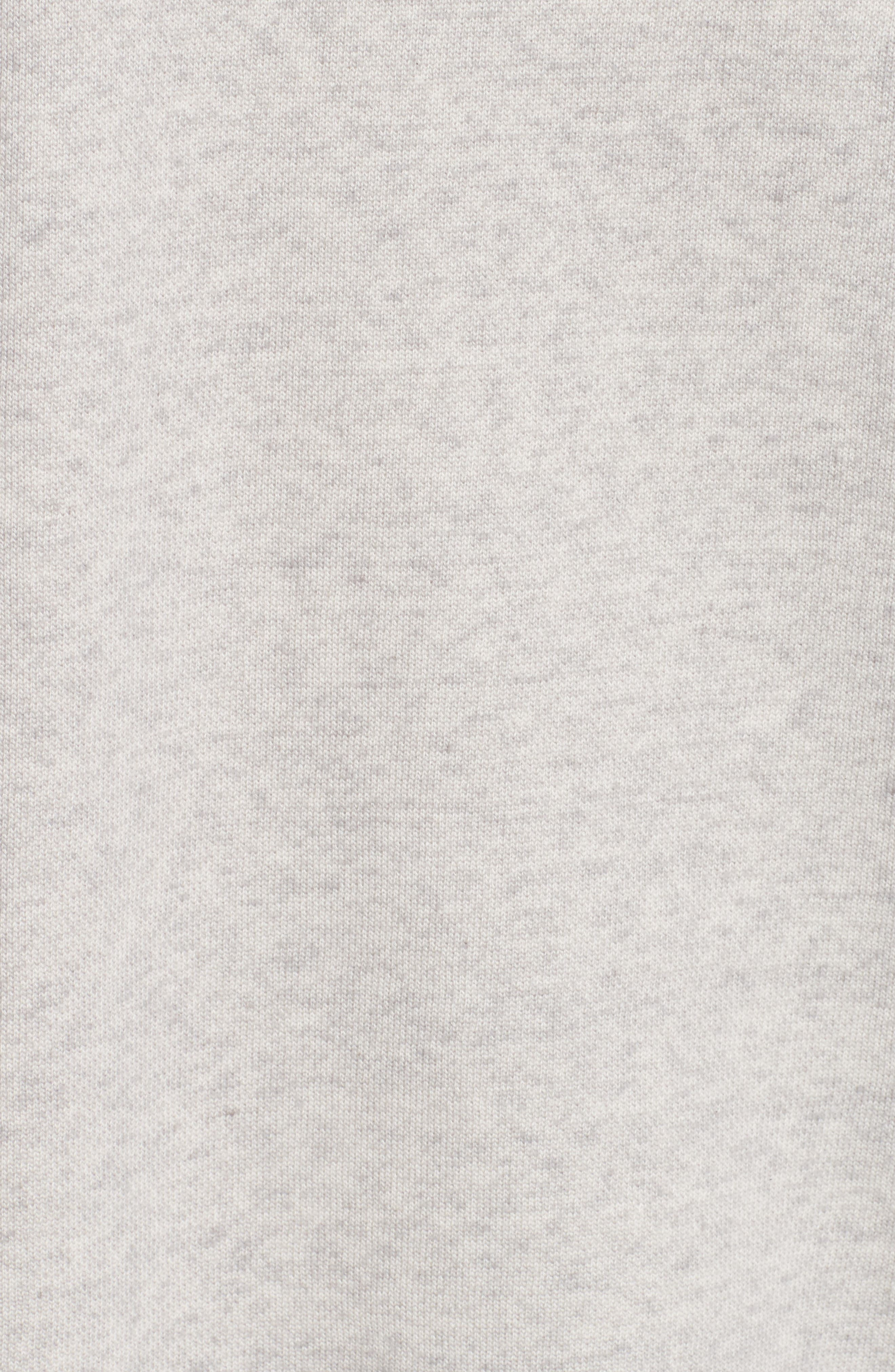 Rope Trim Sweater,                             Alternate thumbnail 5, color,                             030