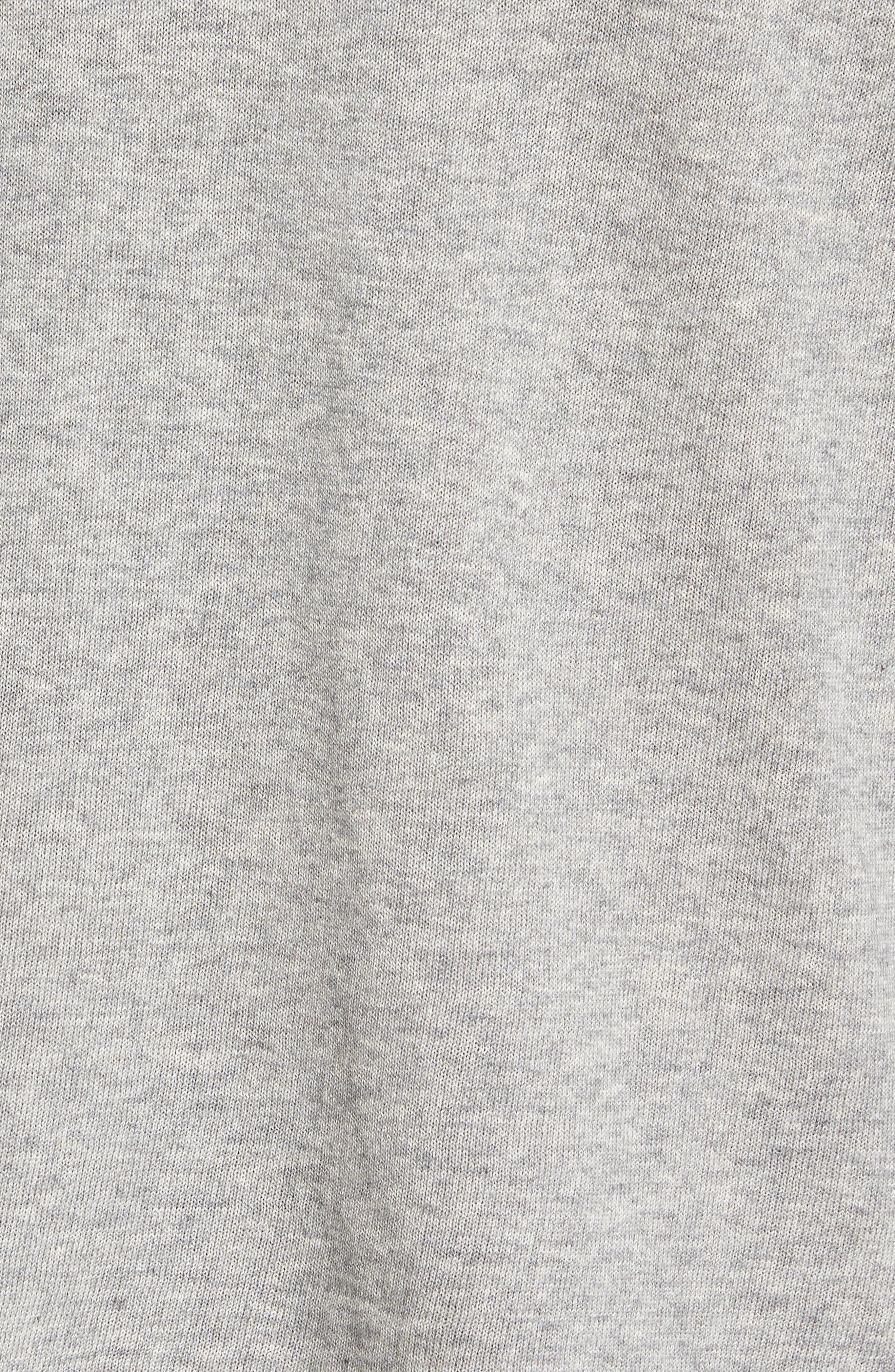Hess Wool Turtleneck Sweater,                             Alternate thumbnail 9, color,