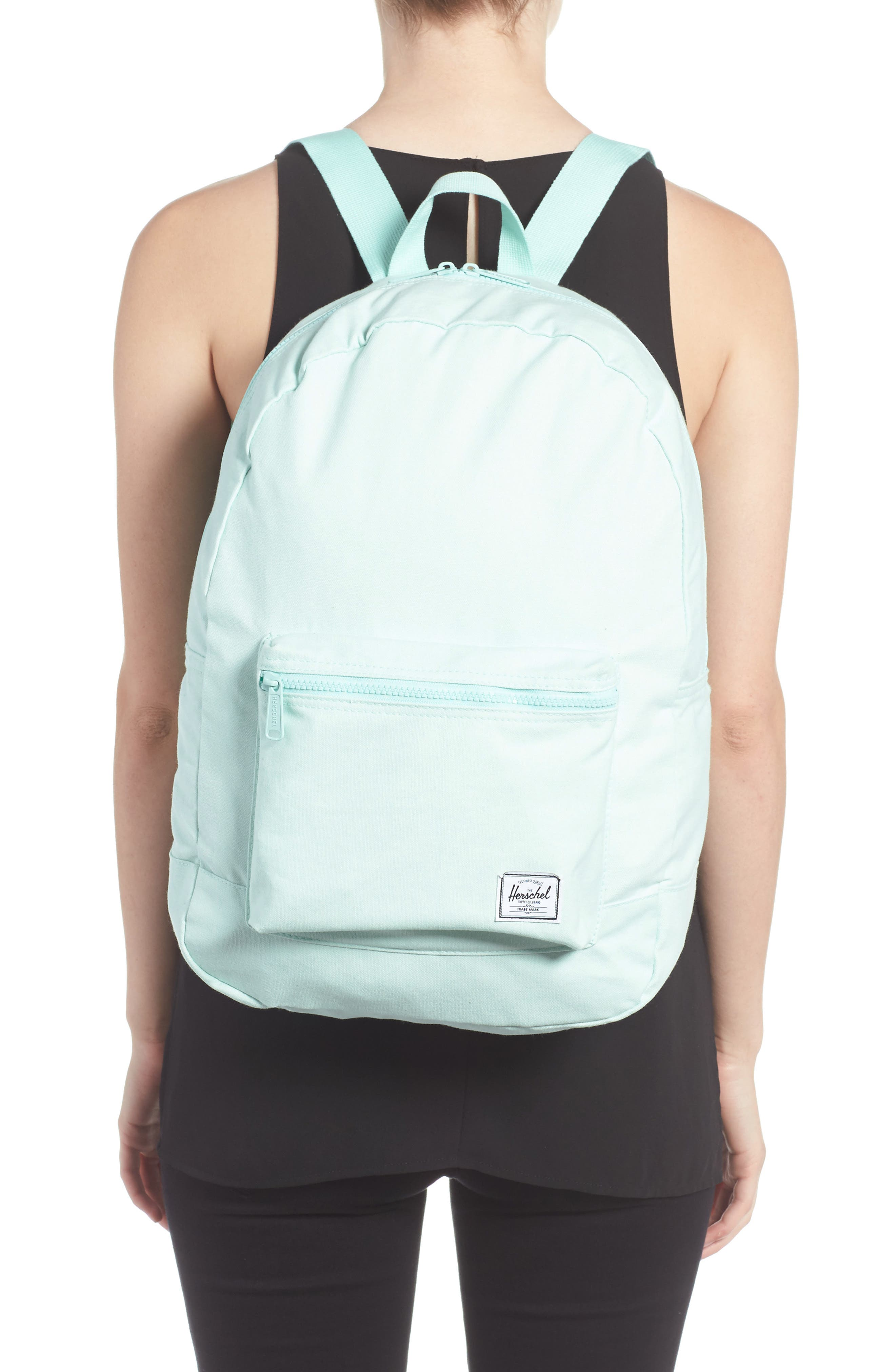 Cotton Casuals Daypack Backpack,                             Alternate thumbnail 16, color,