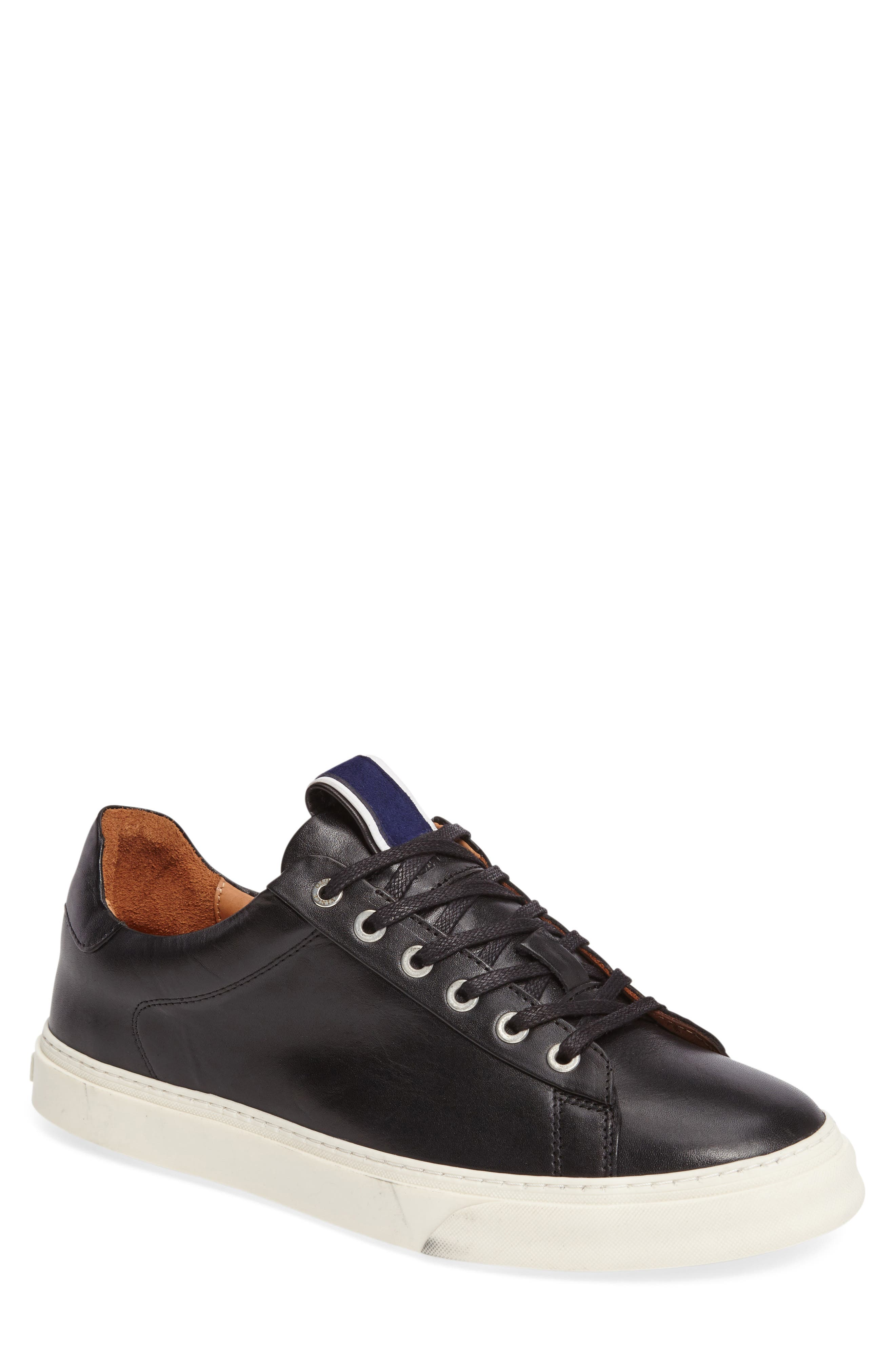 Quin Sneaker,                         Main,                         color, 001