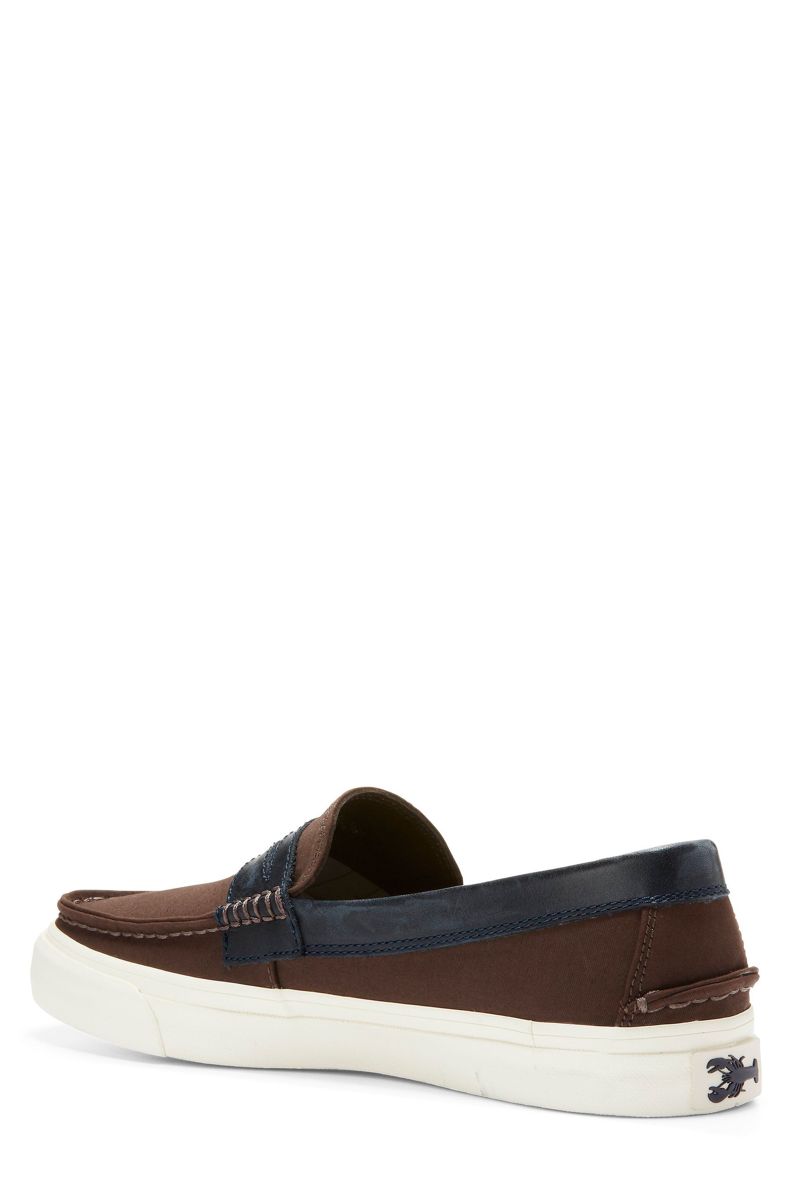 Pinch Weekend LX Penny Loafer,                             Alternate thumbnail 15, color,
