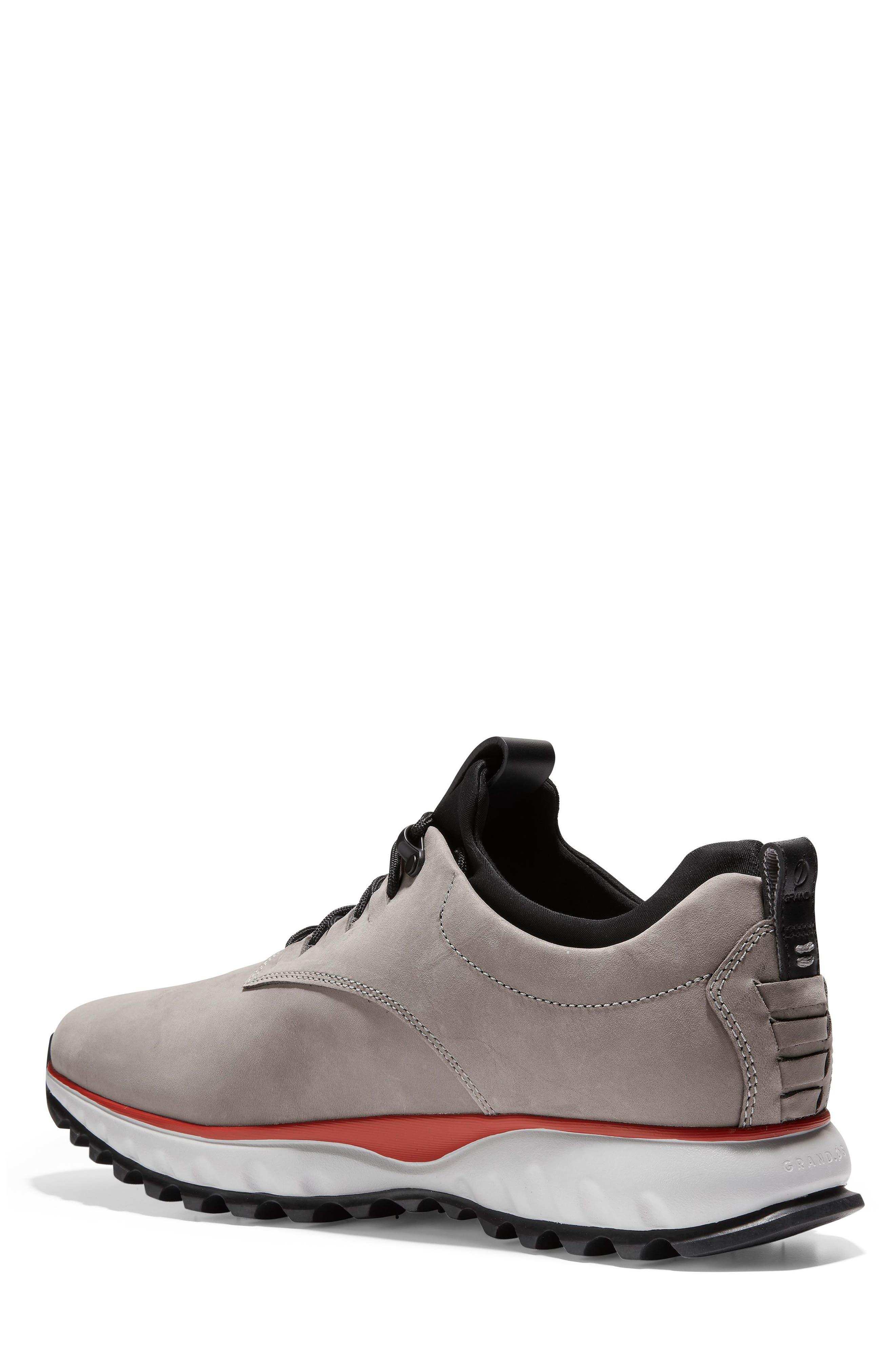 ZeroGrand Explore Sneaker,                             Alternate thumbnail 2, color,                             020