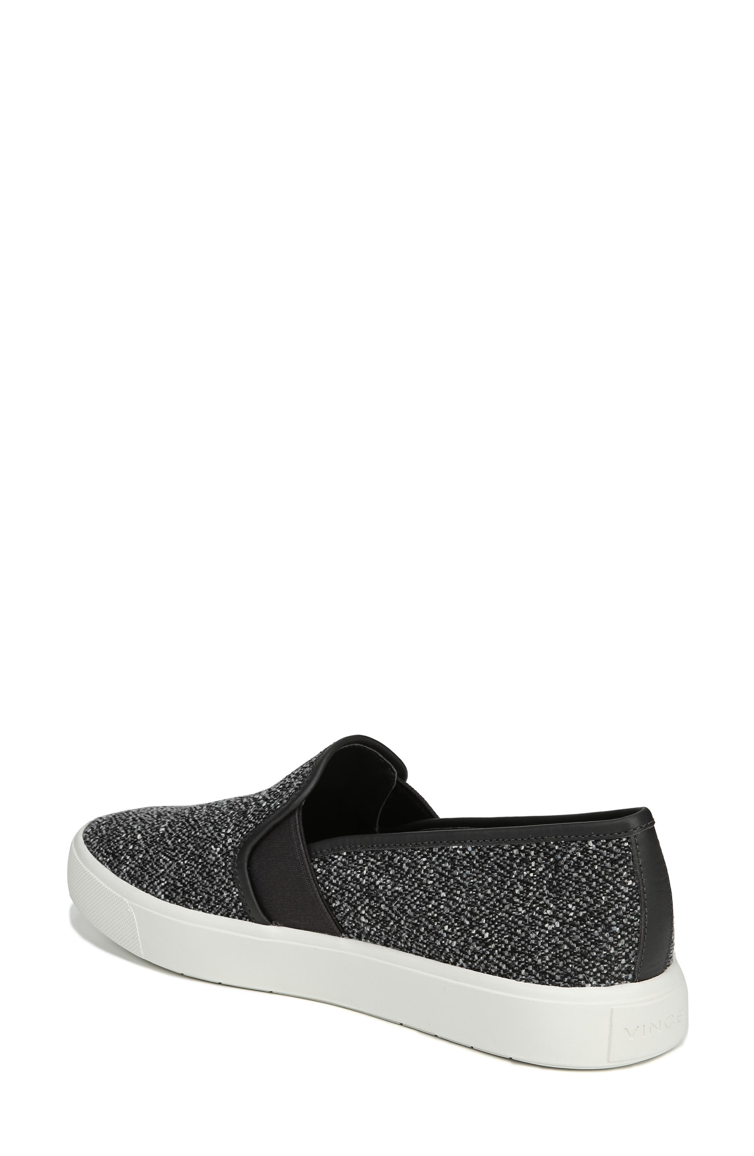 Blair 5 Slip-On Sneaker,                             Alternate thumbnail 2, color,                             GREY