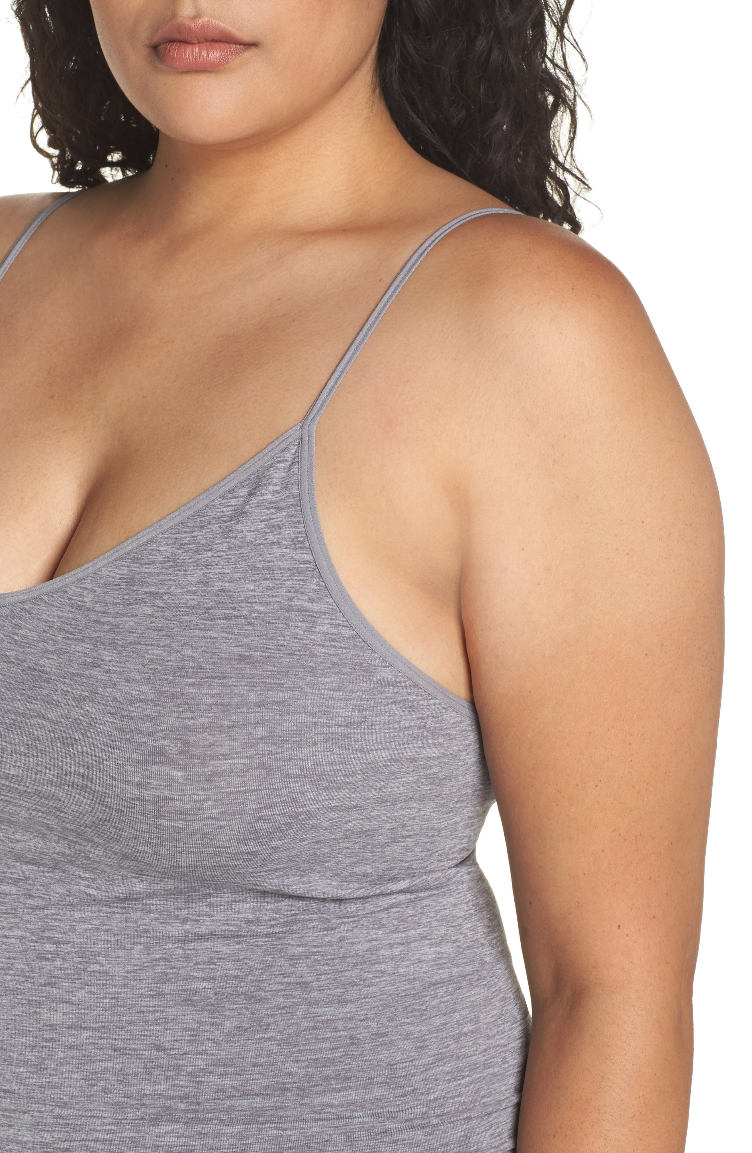 Seamless Two-Way Camisole,                             Alternate thumbnail 57, color,