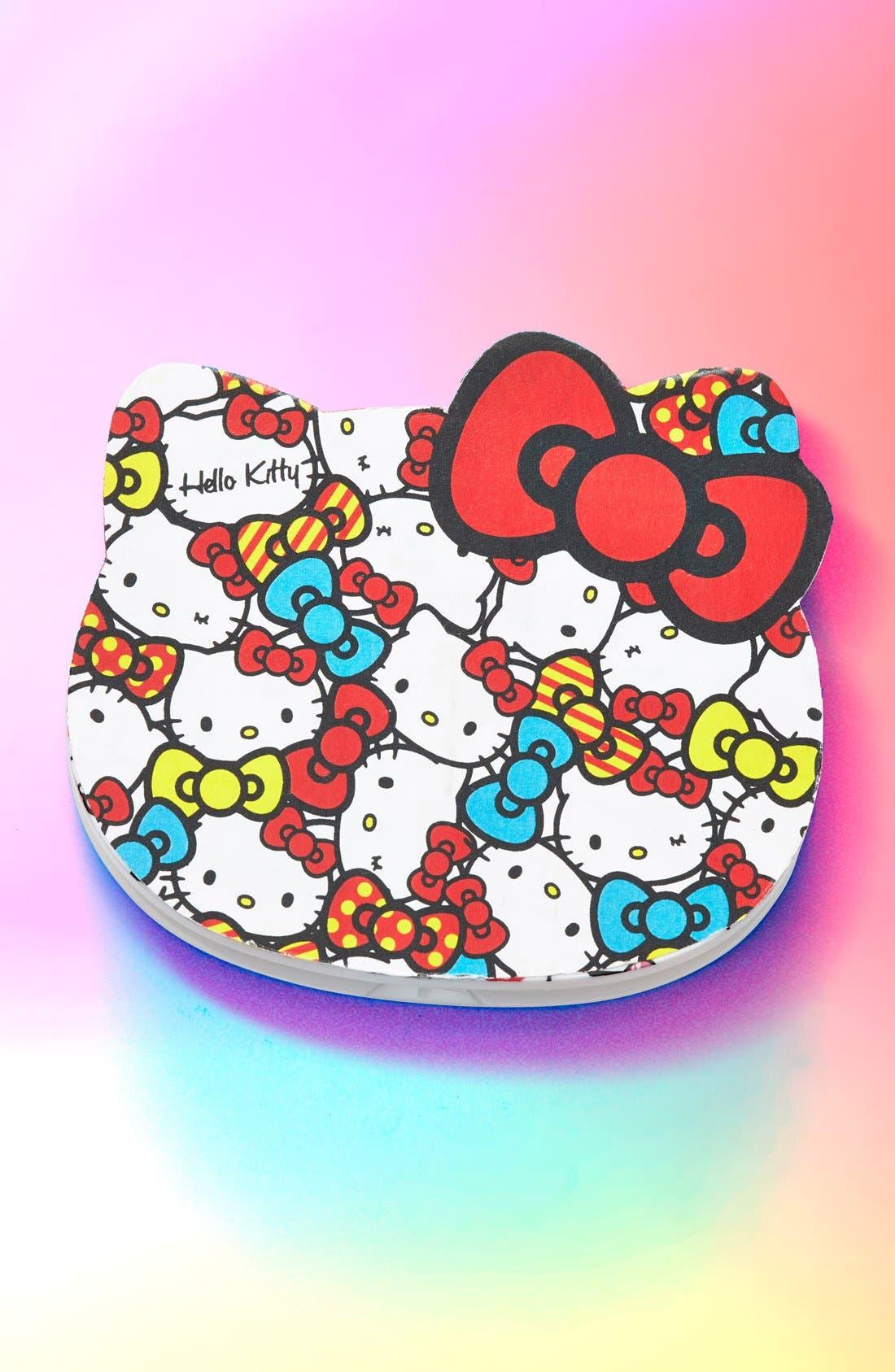 Sanrio 'Hello Kitty<sup>®</sup>' Compact Mirror,                             Main thumbnail 1, color,                             600