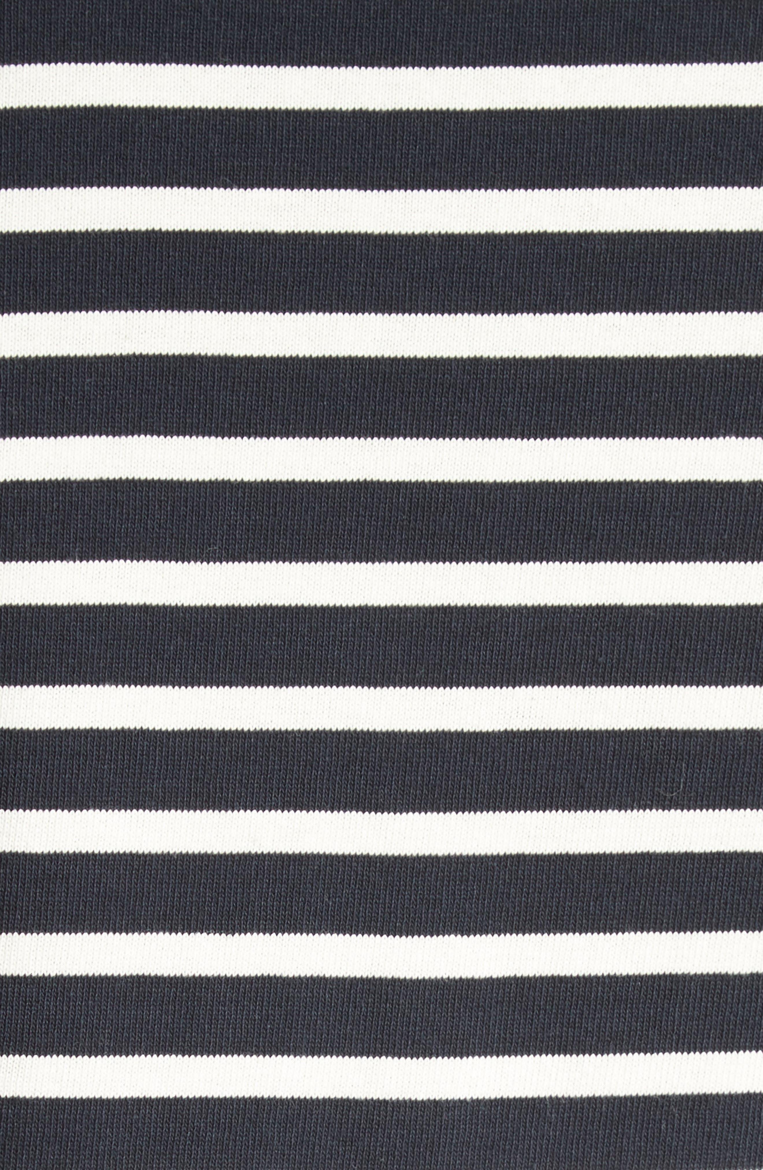 Stripe T-Shirt,                             Alternate thumbnail 15, color,