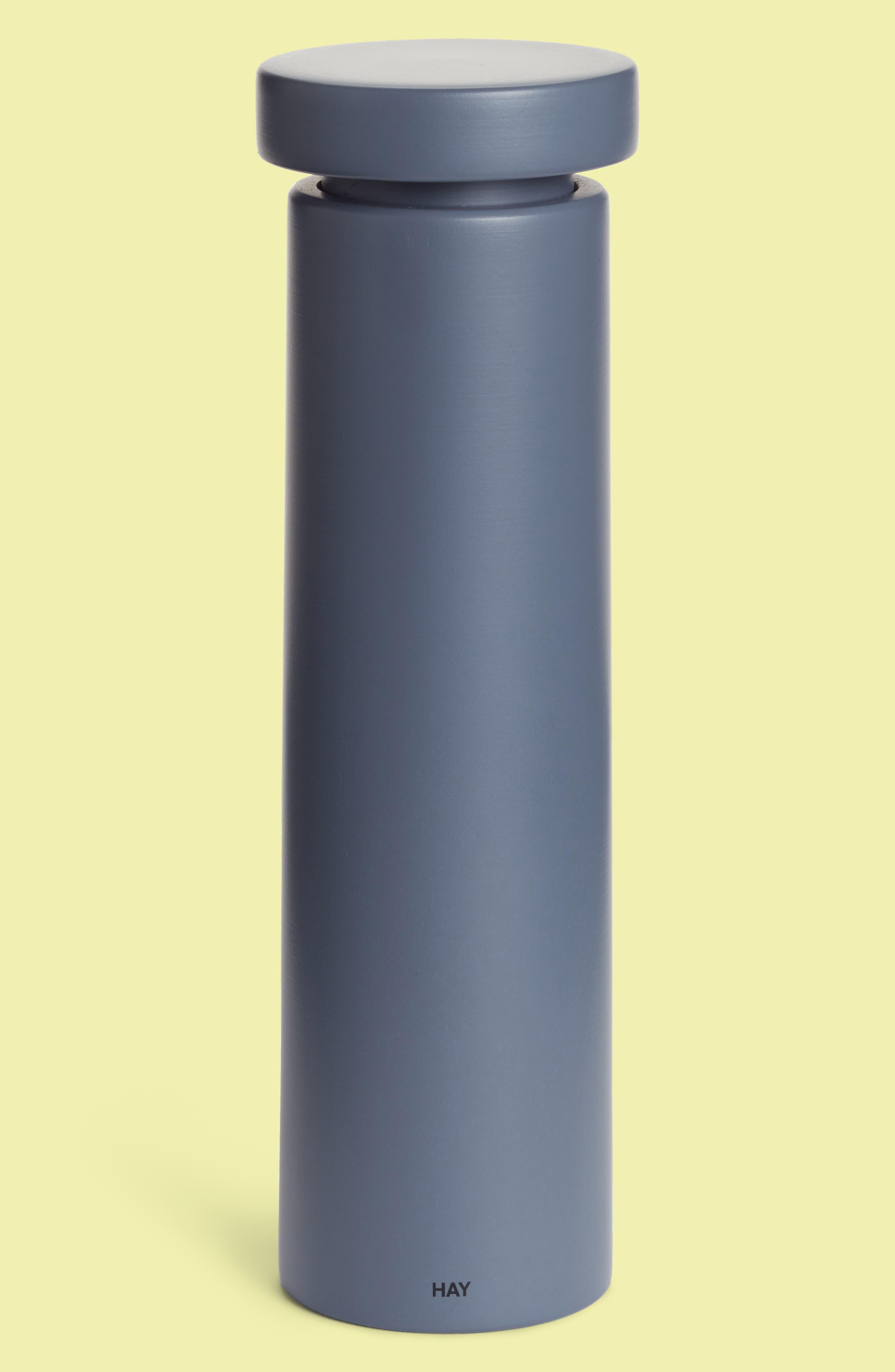 Grinder,                         Main,                         color, 020
