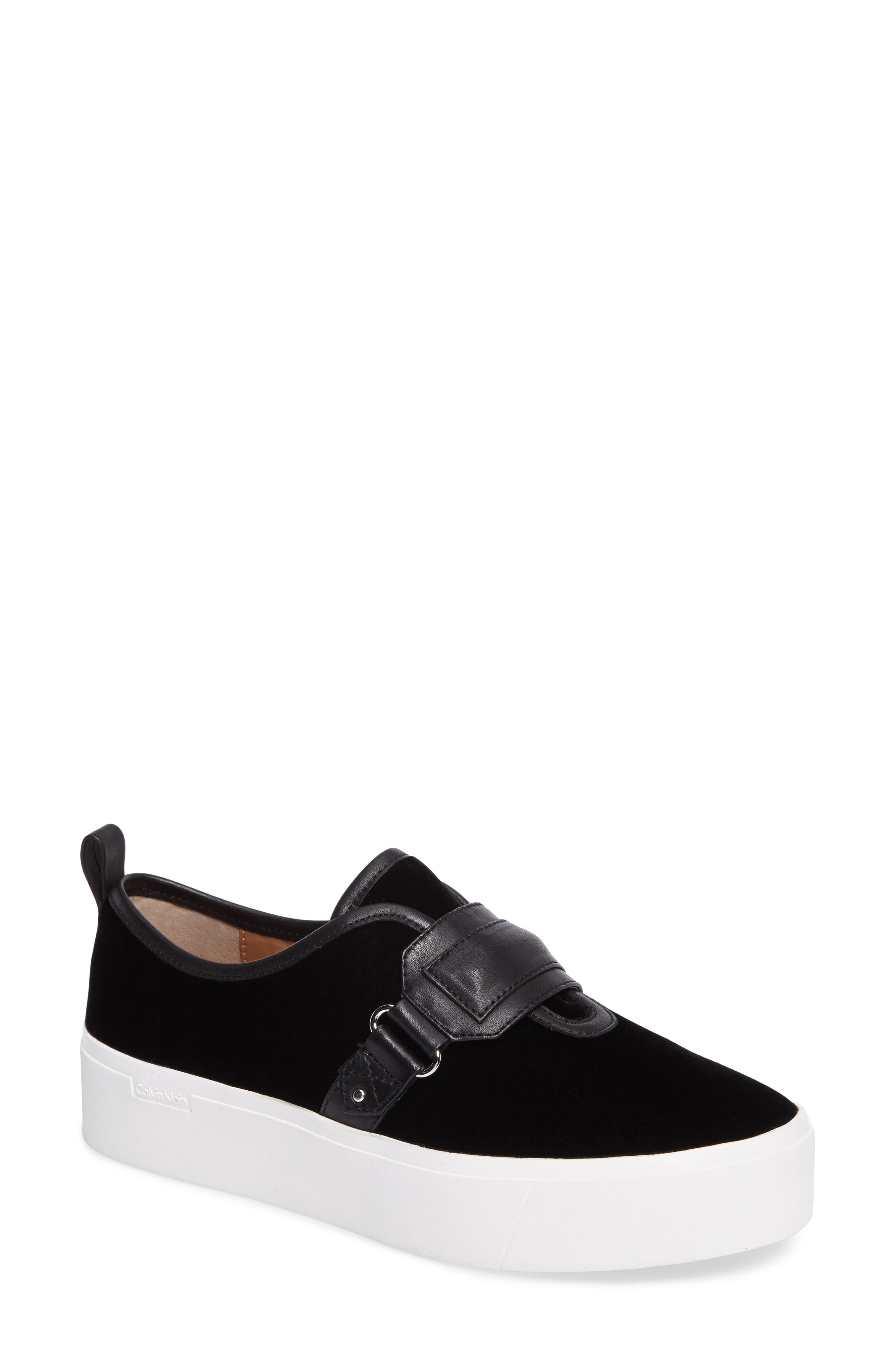Juno Slip-On Sneaker,                         Main,                         color,