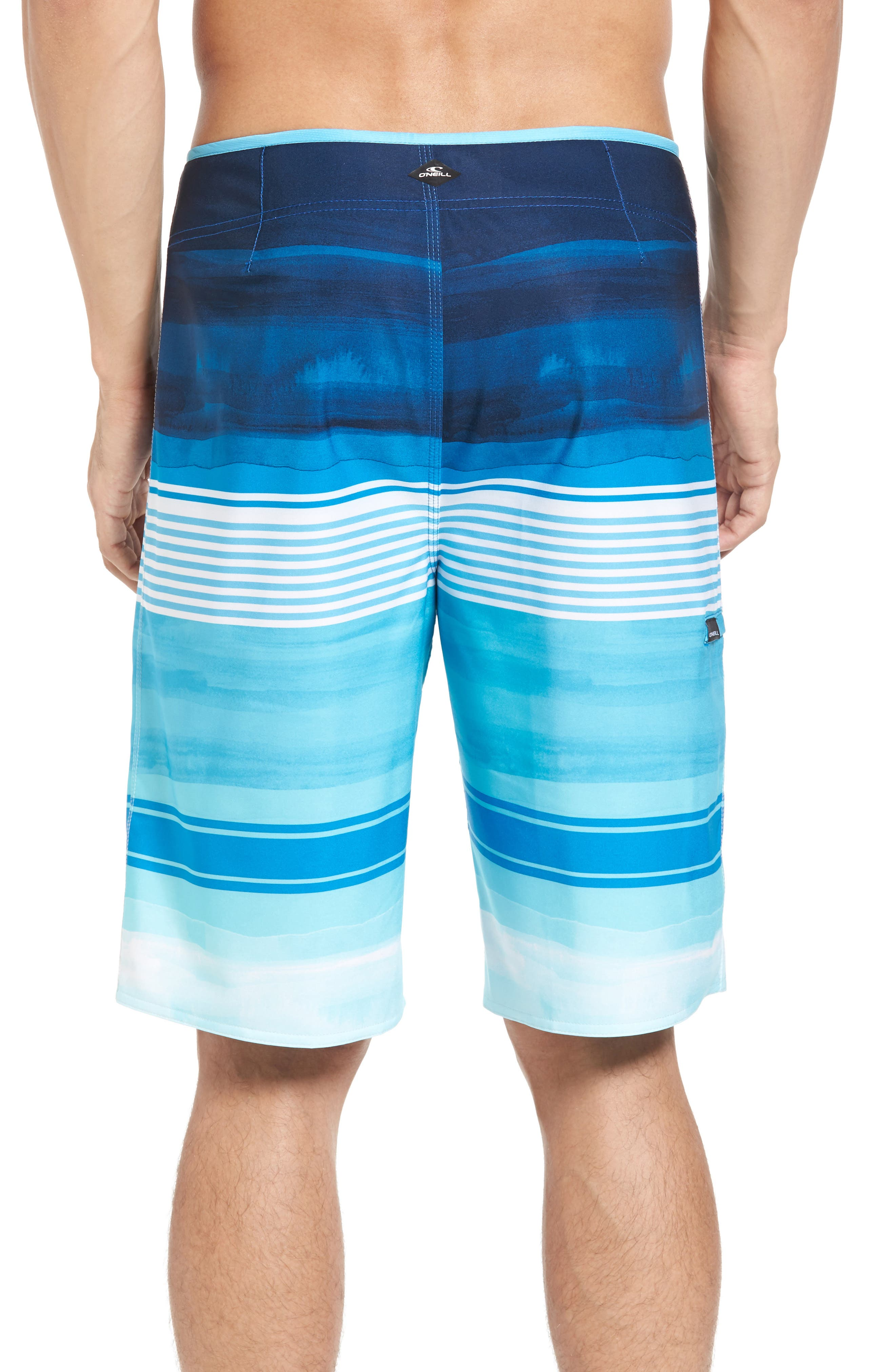 Hyperfreak Heist Board Shorts,                             Alternate thumbnail 12, color,