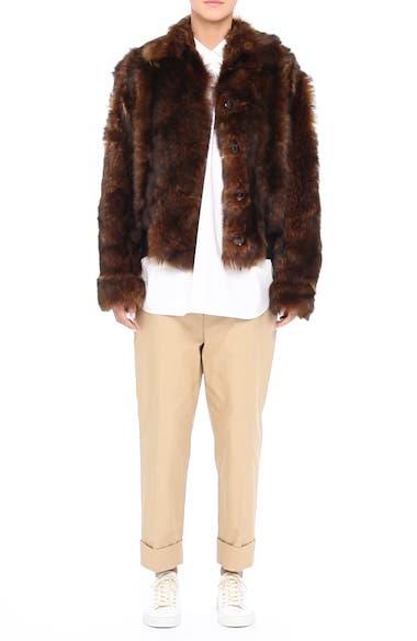 Genuine Shearling Jacket, video thumbnail