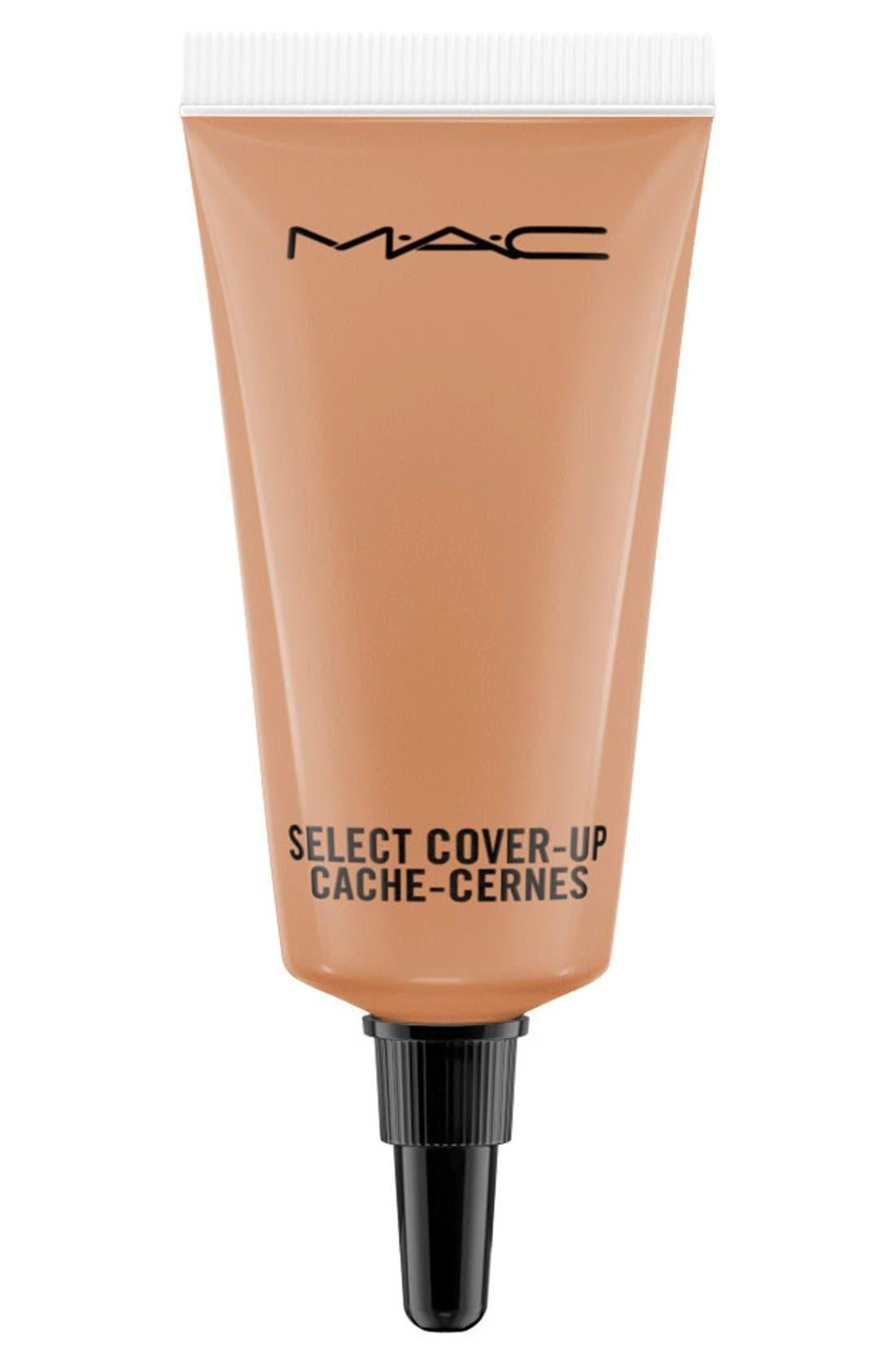 MAC Select Cover-Up,                             Main thumbnail 4, color,