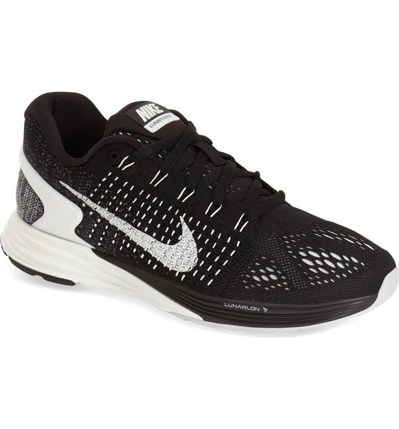 separation shoes a88ce d443c NIKE LunarGlide 7 Running Shoe, Main, color, ...