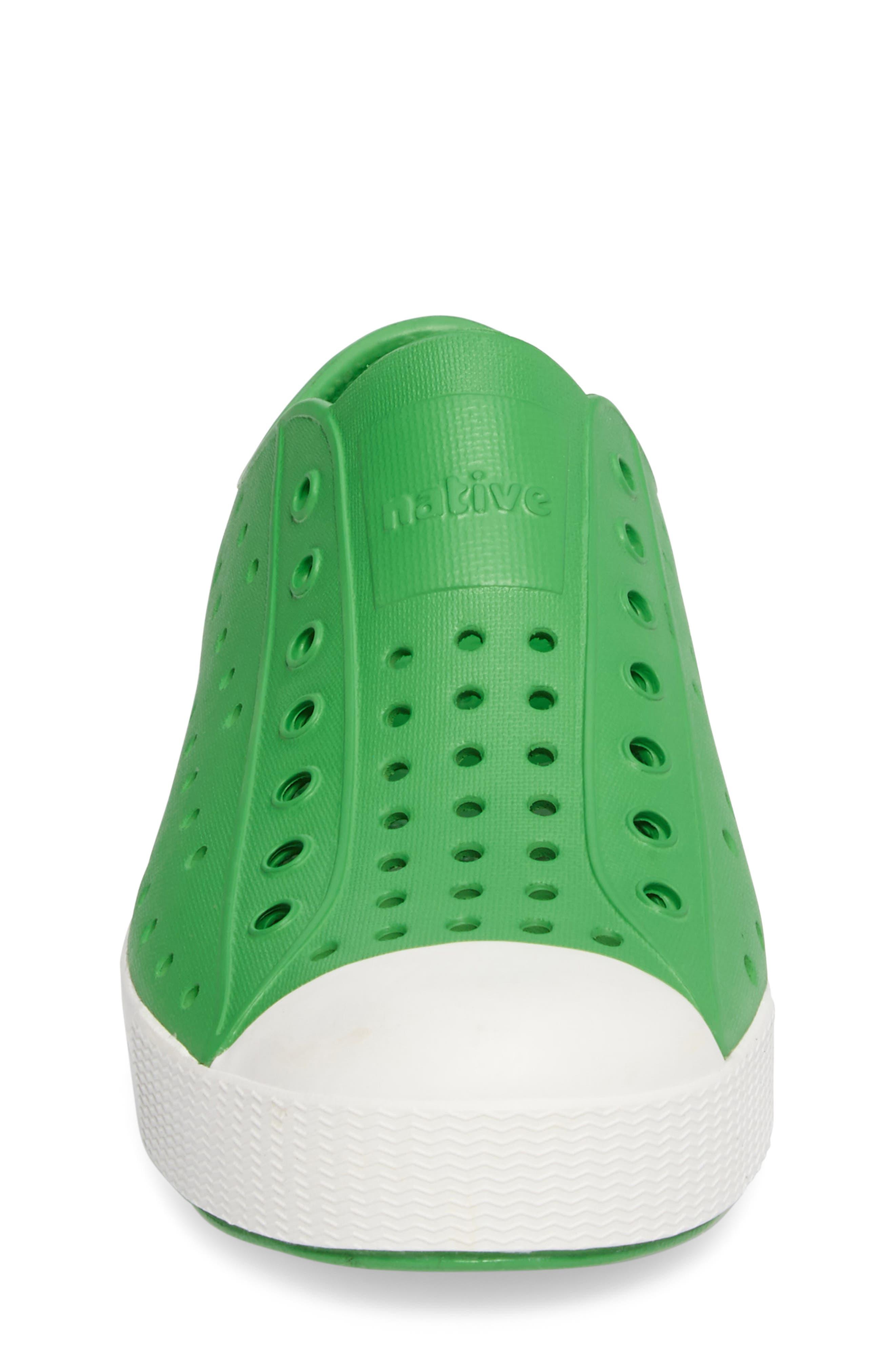 'Jefferson' Water Friendly Slip-On Sneaker,                             Alternate thumbnail 223, color,