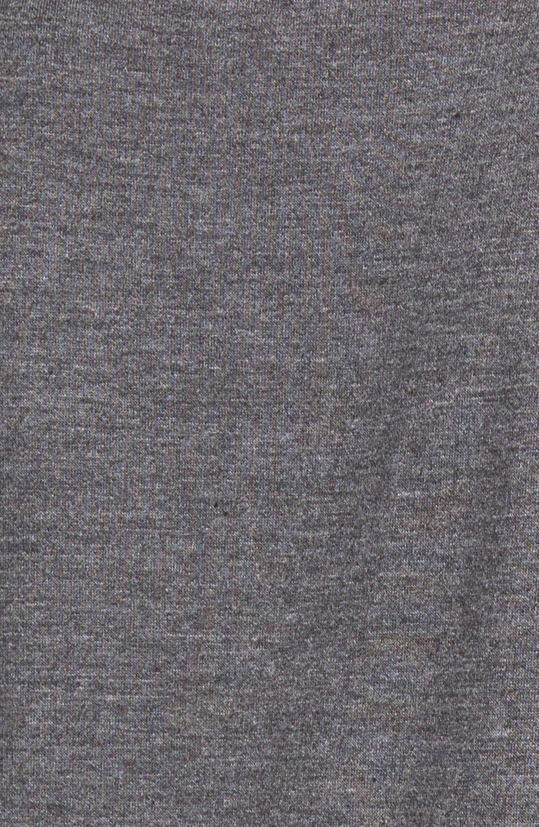 Knit Shift Dress,                             Alternate thumbnail 99, color,