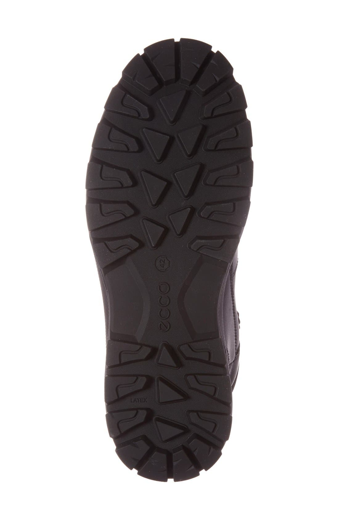 'Rugged Track GTX' Hiking Boot,                             Alternate thumbnail 4, color,                             001