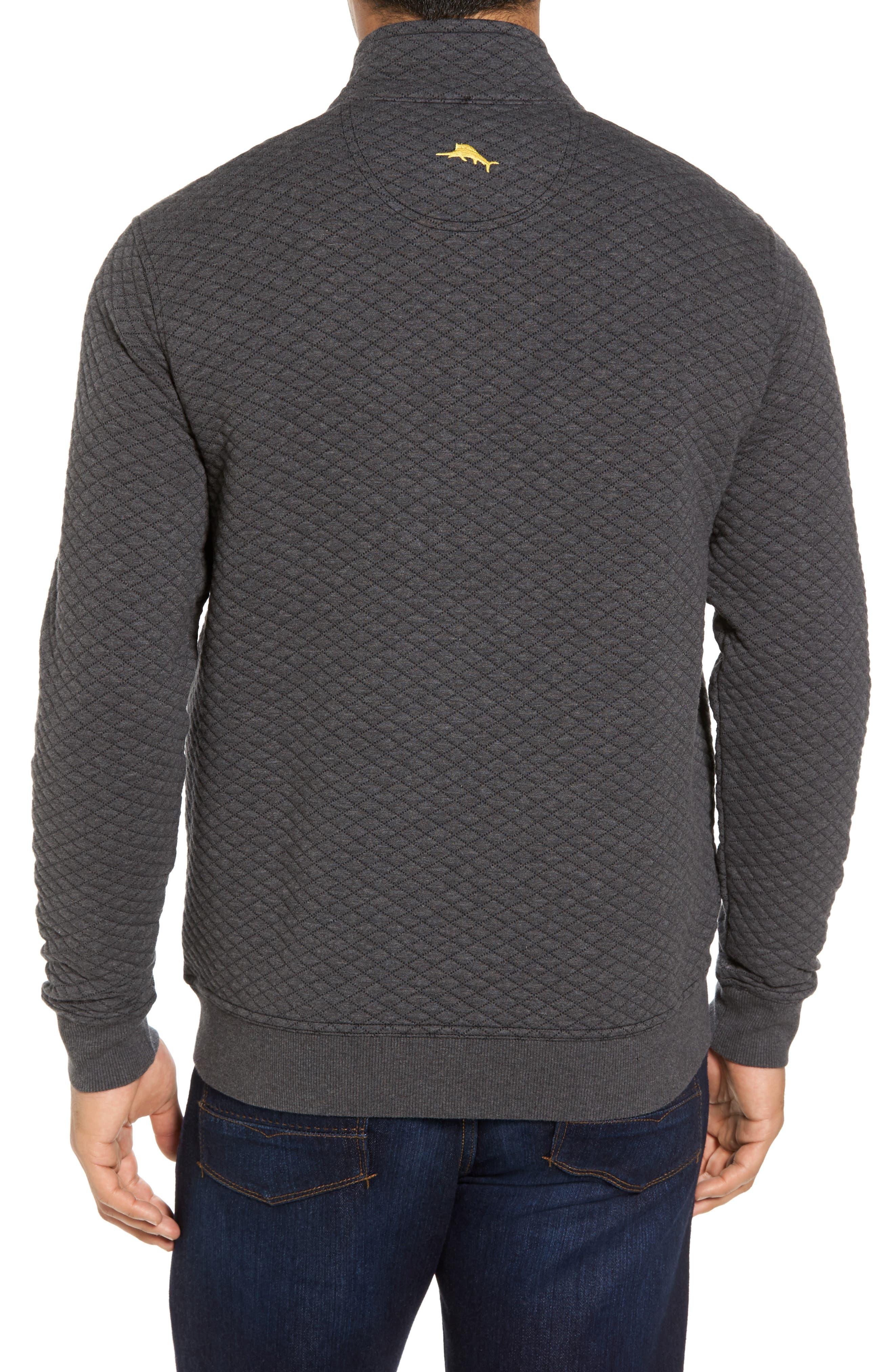 NFL Quiltessential Full Zip Sweatshirt,                             Alternate thumbnail 51, color,