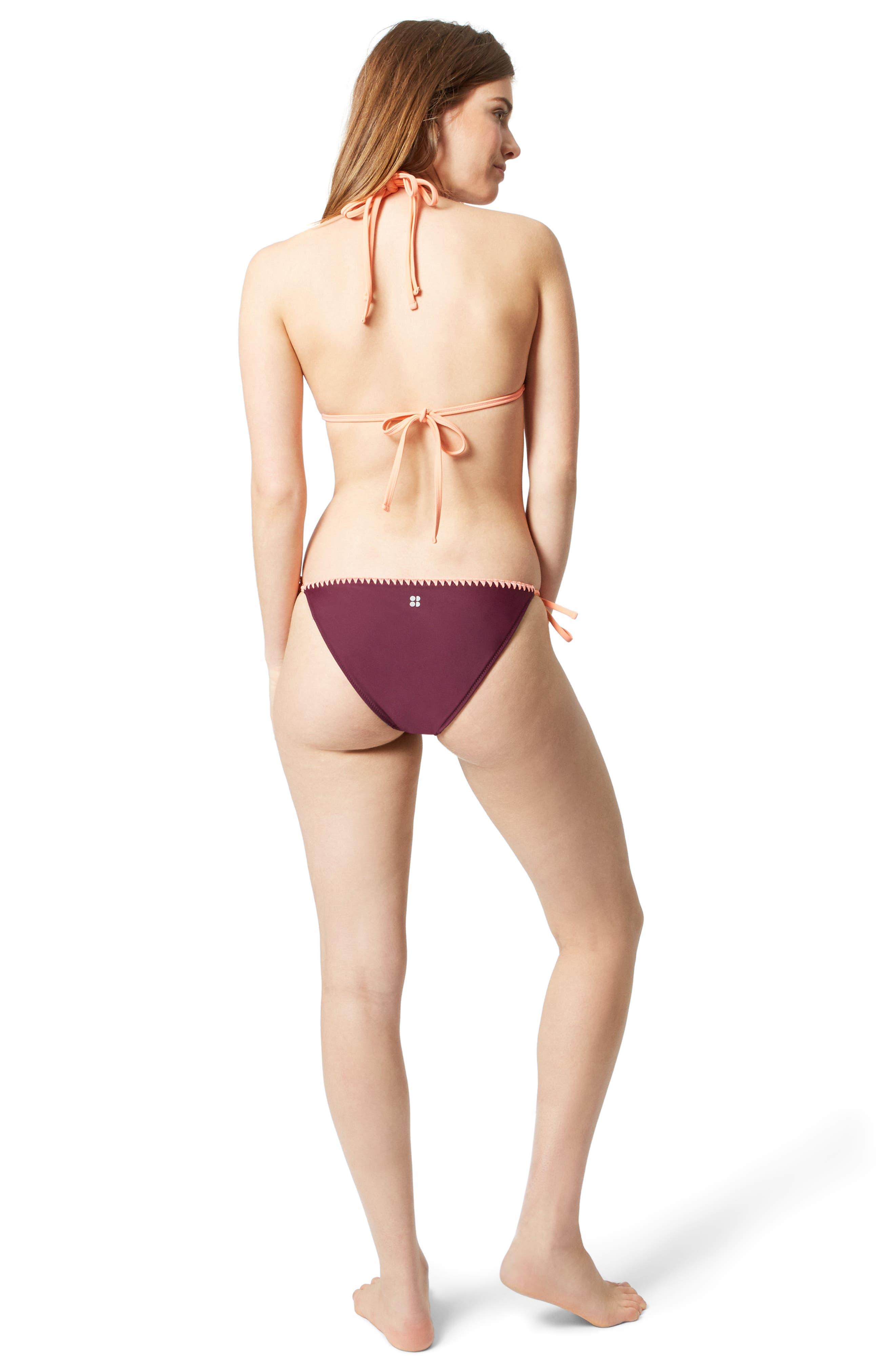 Purity Reversible Bikini Top,                             Alternate thumbnail 9, color,