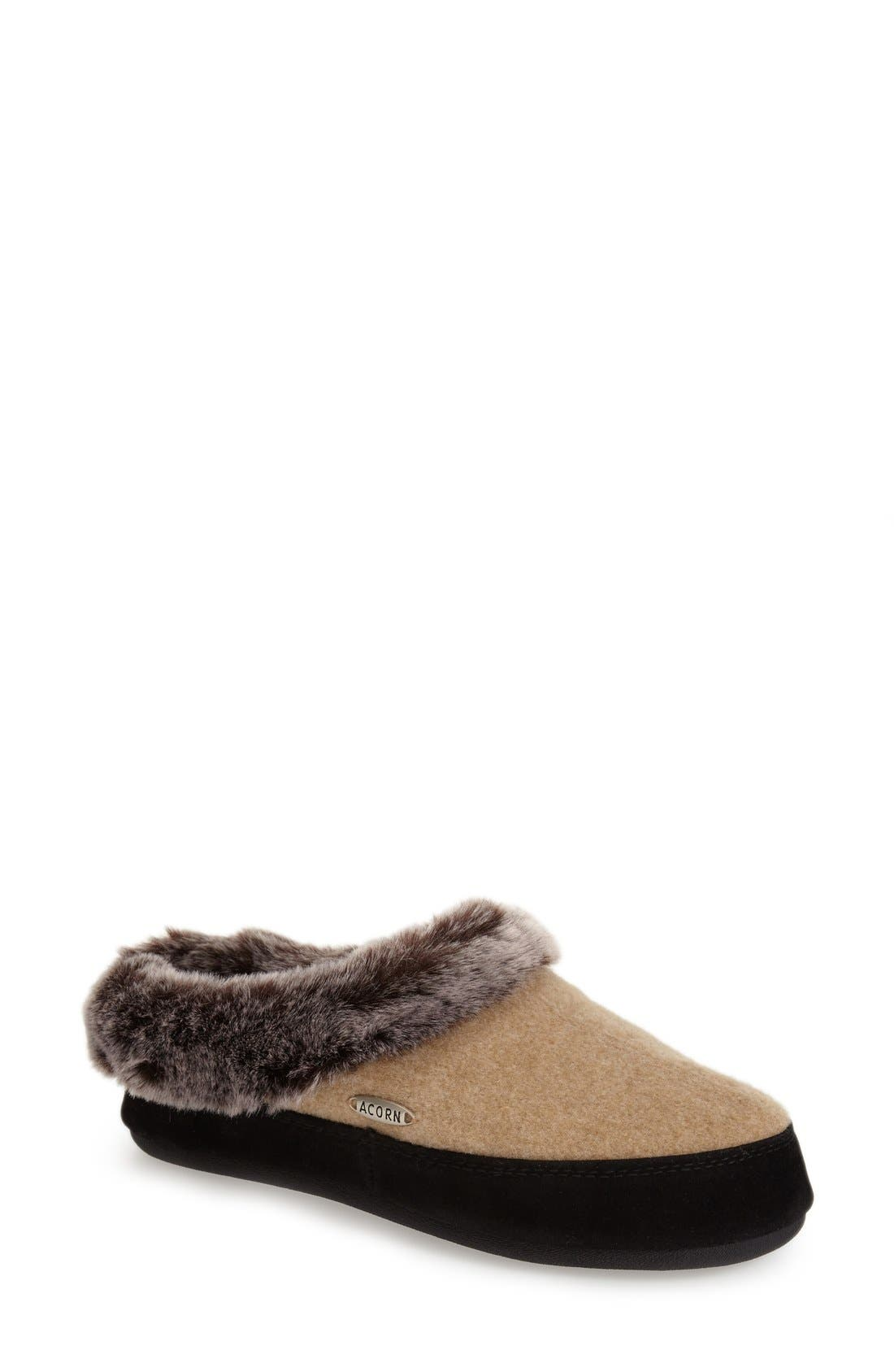 'Cloud Chilla Scuff' Slipper,                             Main thumbnail 3, color,