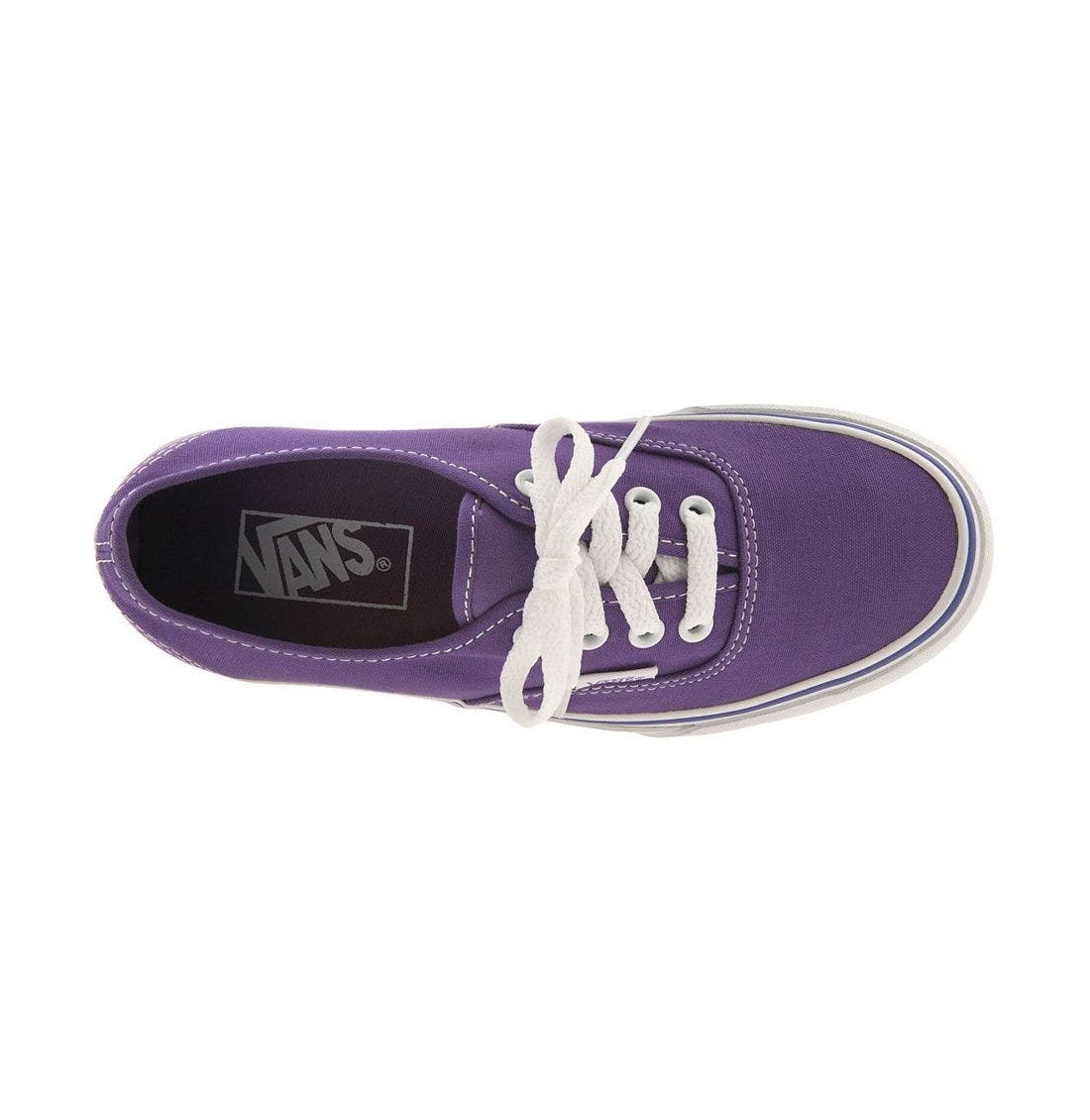 'Authentic' Sneaker,                             Alternate thumbnail 161, color,