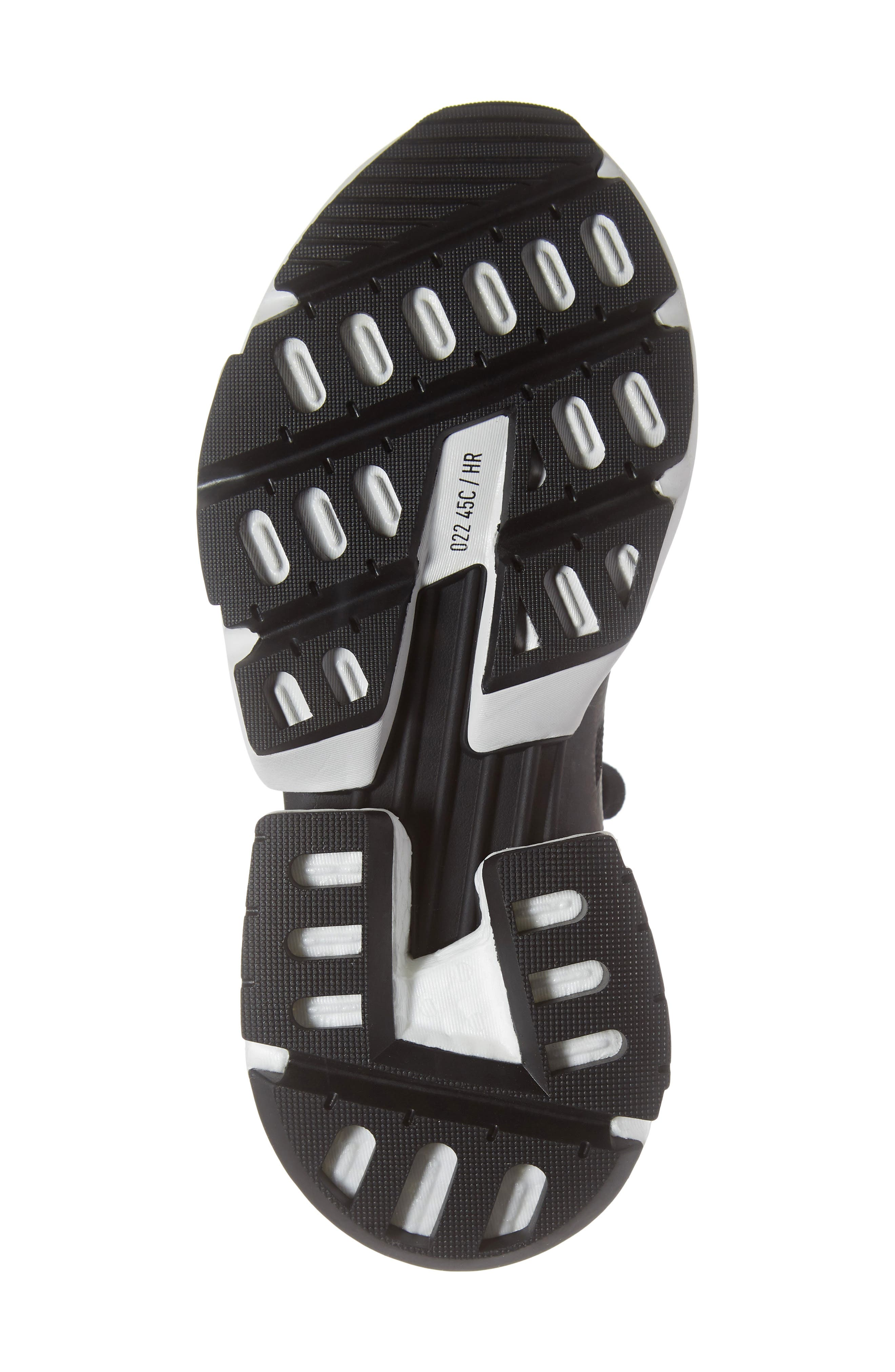 POD-S3.1 Sneaker,                             Alternate thumbnail 6, color,                             CORE BLACK/ BLACK/ LEGEND IVY