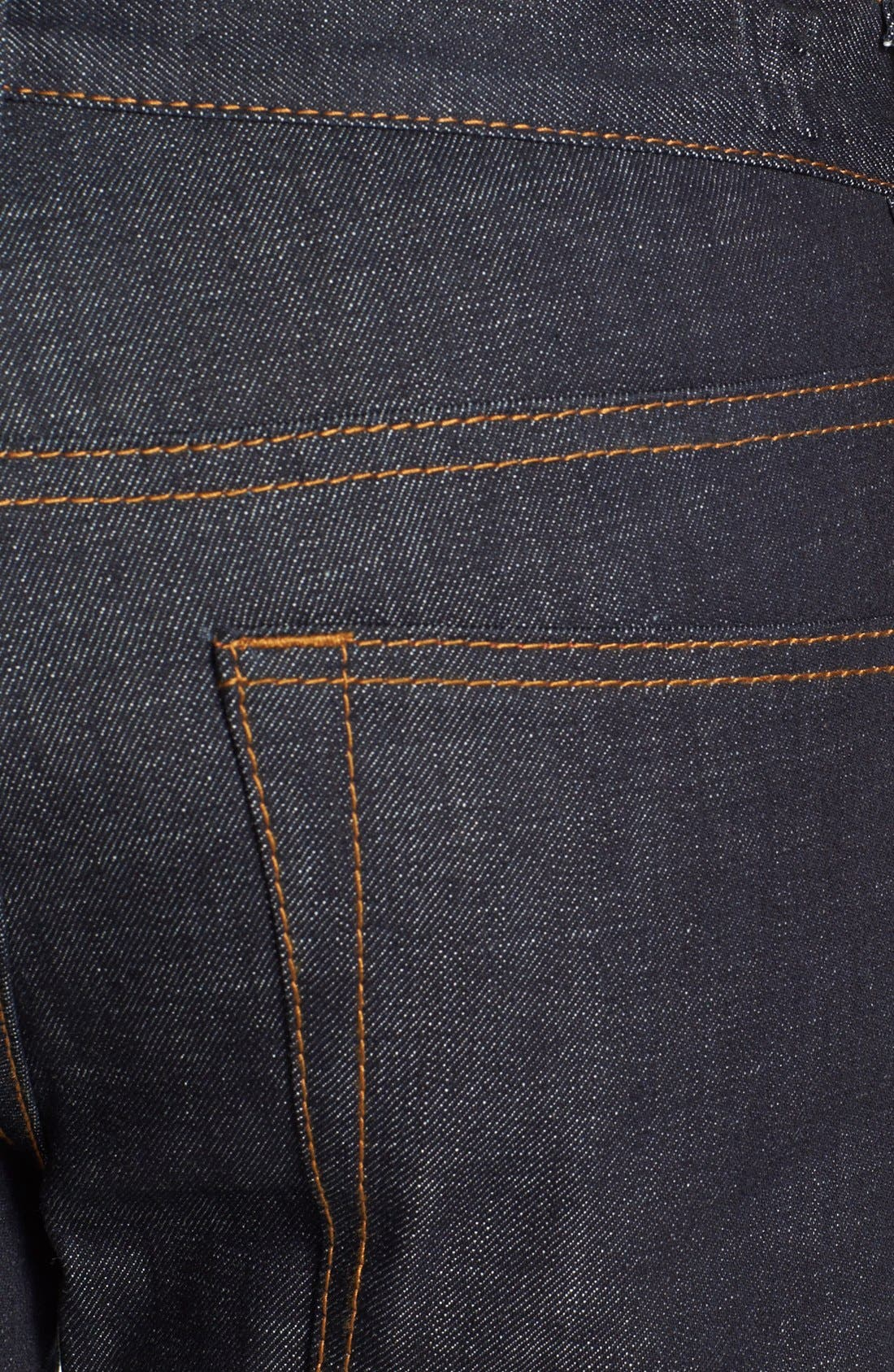 'Grand Street' Slim Fit Jeans,                             Alternate thumbnail 2, color,                             400
