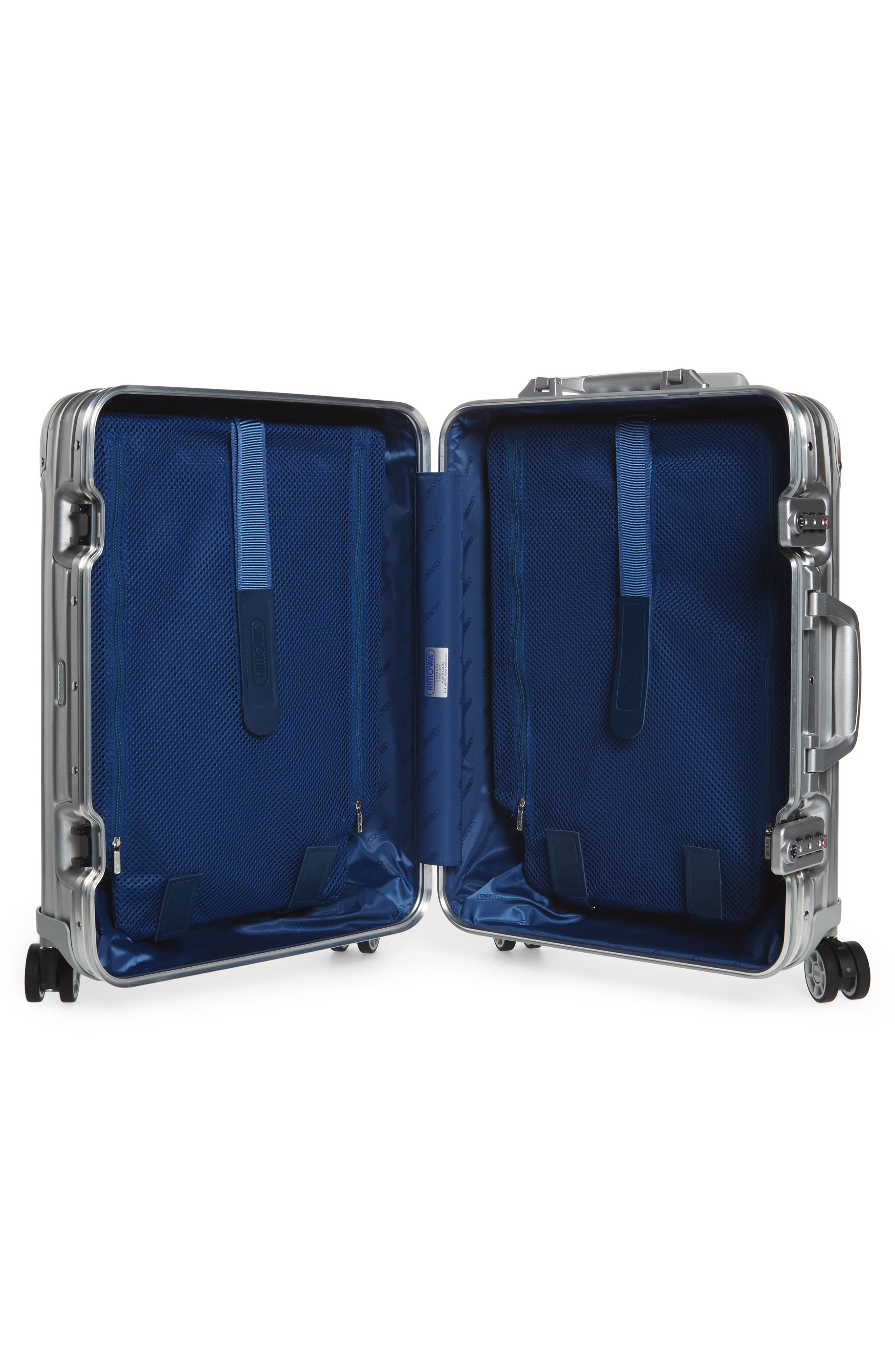 Topas 22-Inch Cabin Multiwheel<sup>®</sup> Aluminum Carry-On,                             Alternate thumbnail 2, color,                             040