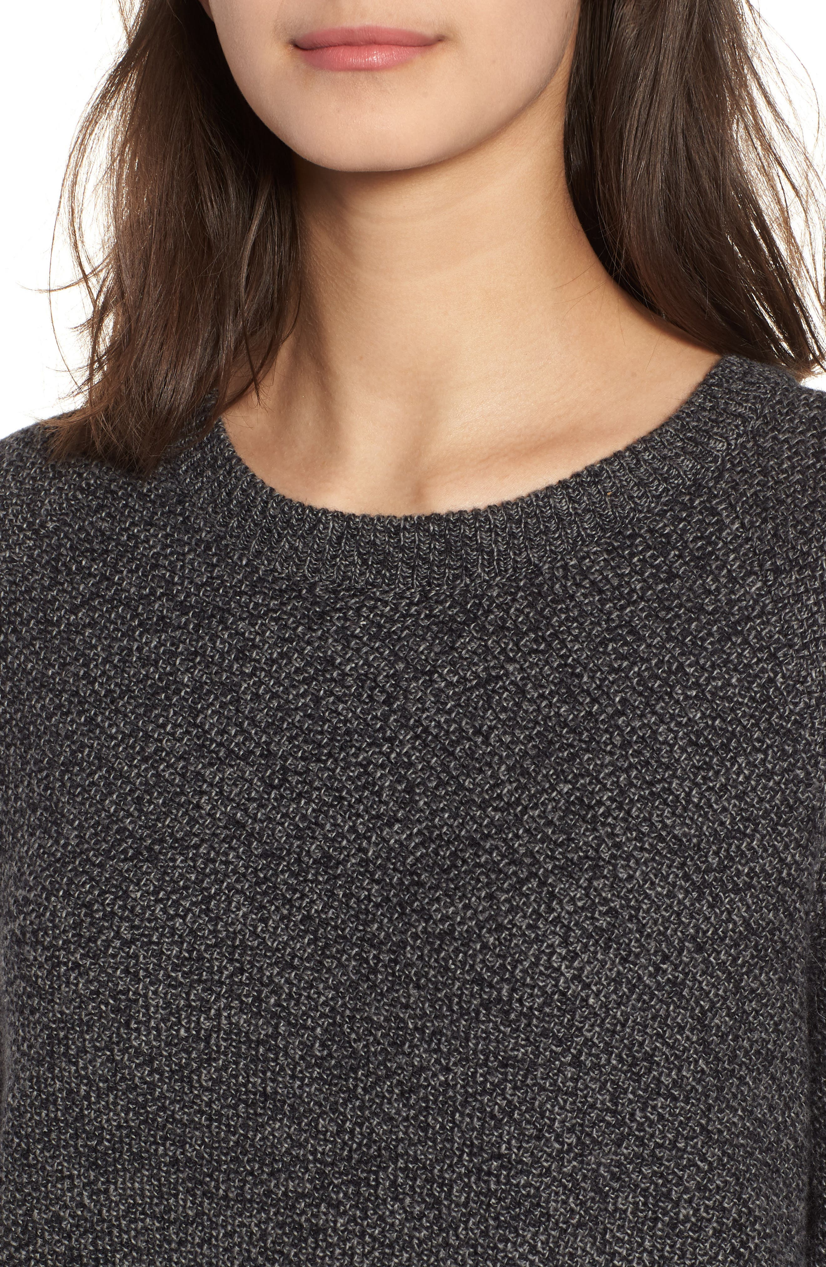 Province Cross Back Knit Pullover,                             Alternate thumbnail 4, color,                             020