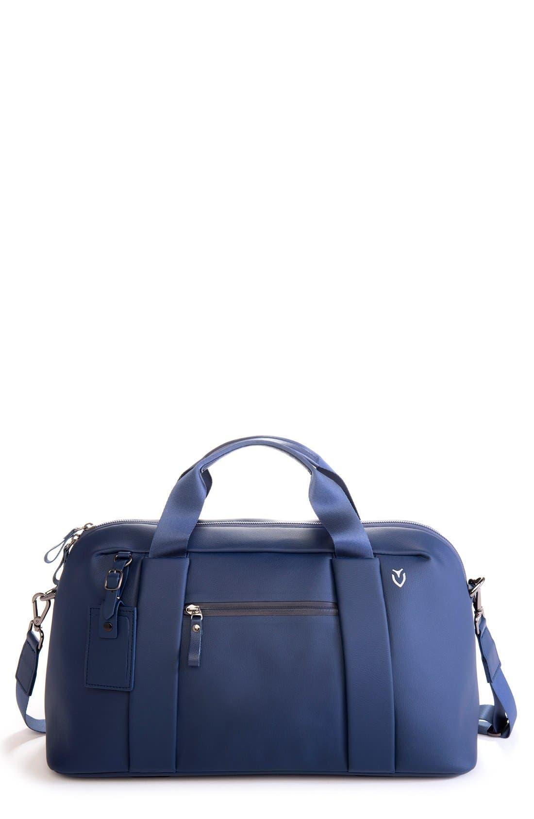 VESSEL,                             'Signature' Medium Duffel Bag,                             Main thumbnail 1, color,                             400