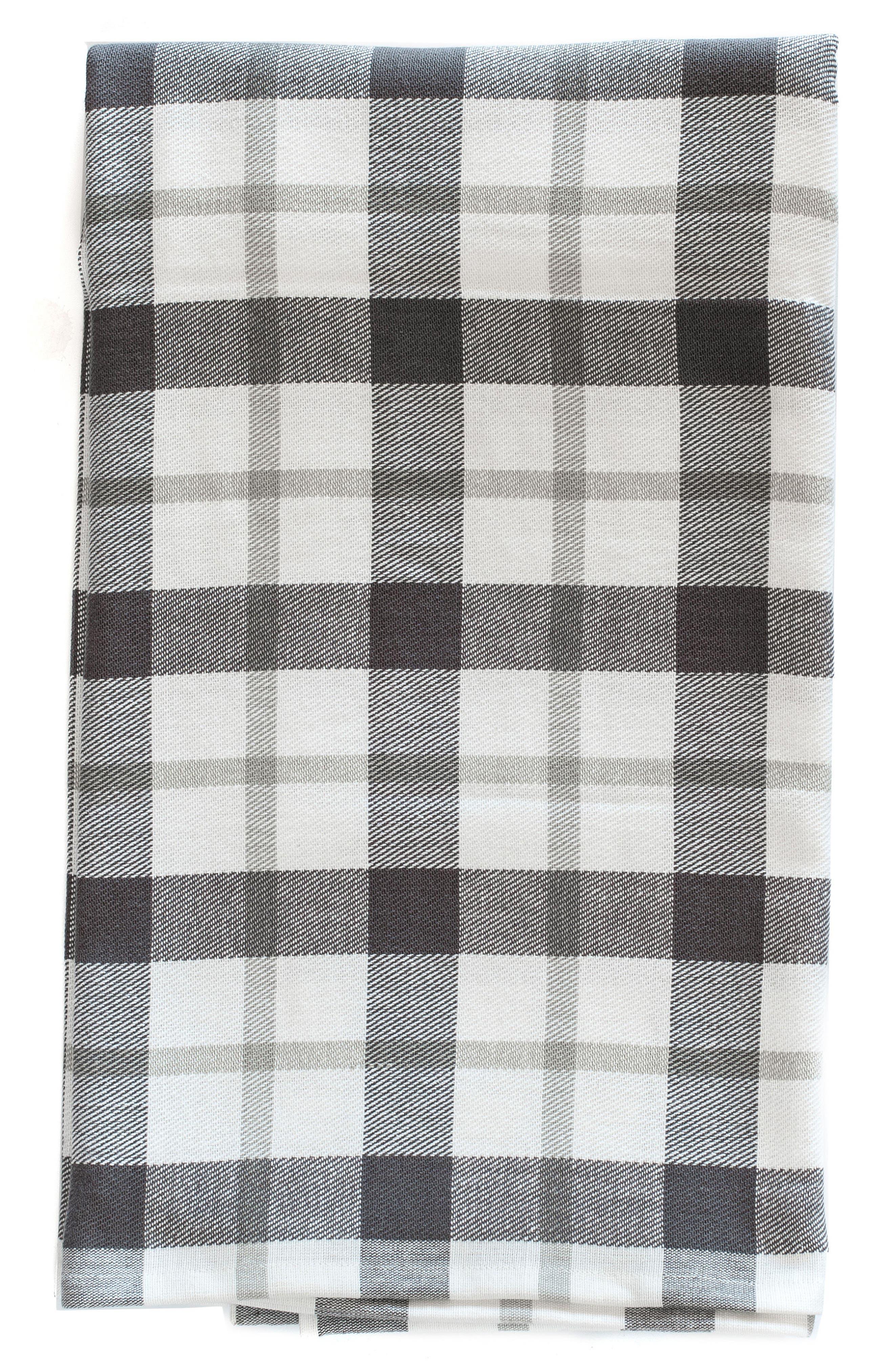Kingsley Throw Blanket,                             Main thumbnail 1, color,                             020