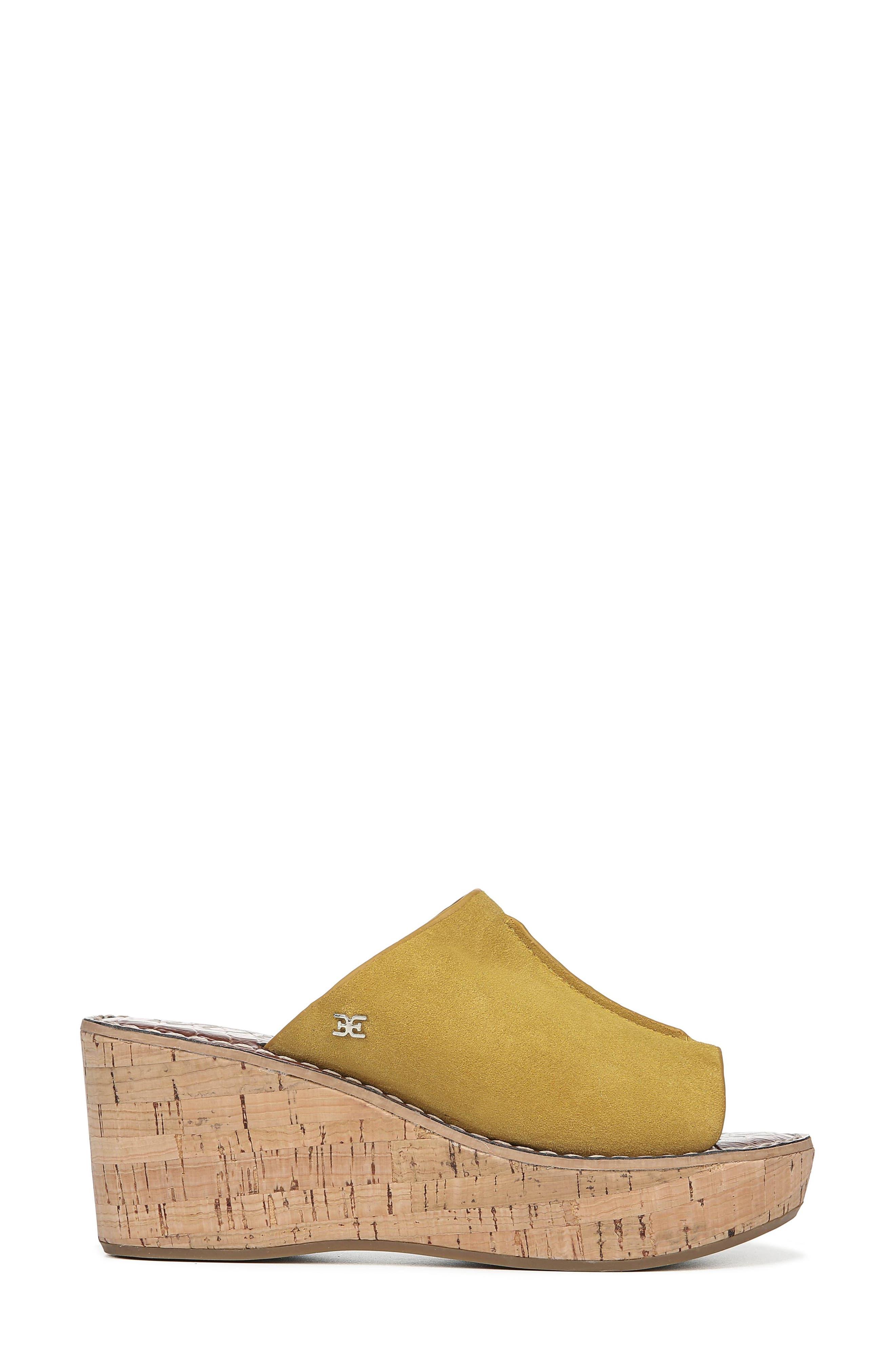 Ranger Platform Sandal,                             Alternate thumbnail 21, color,