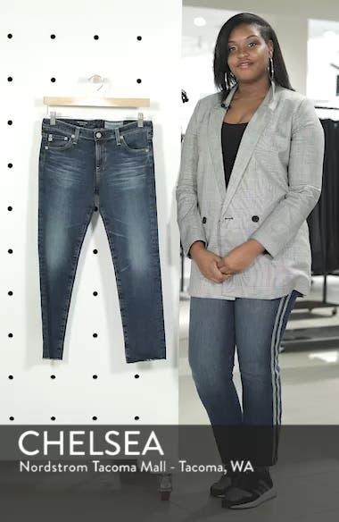 The Stilt Crop Skinny Jeans, sales video thumbnail