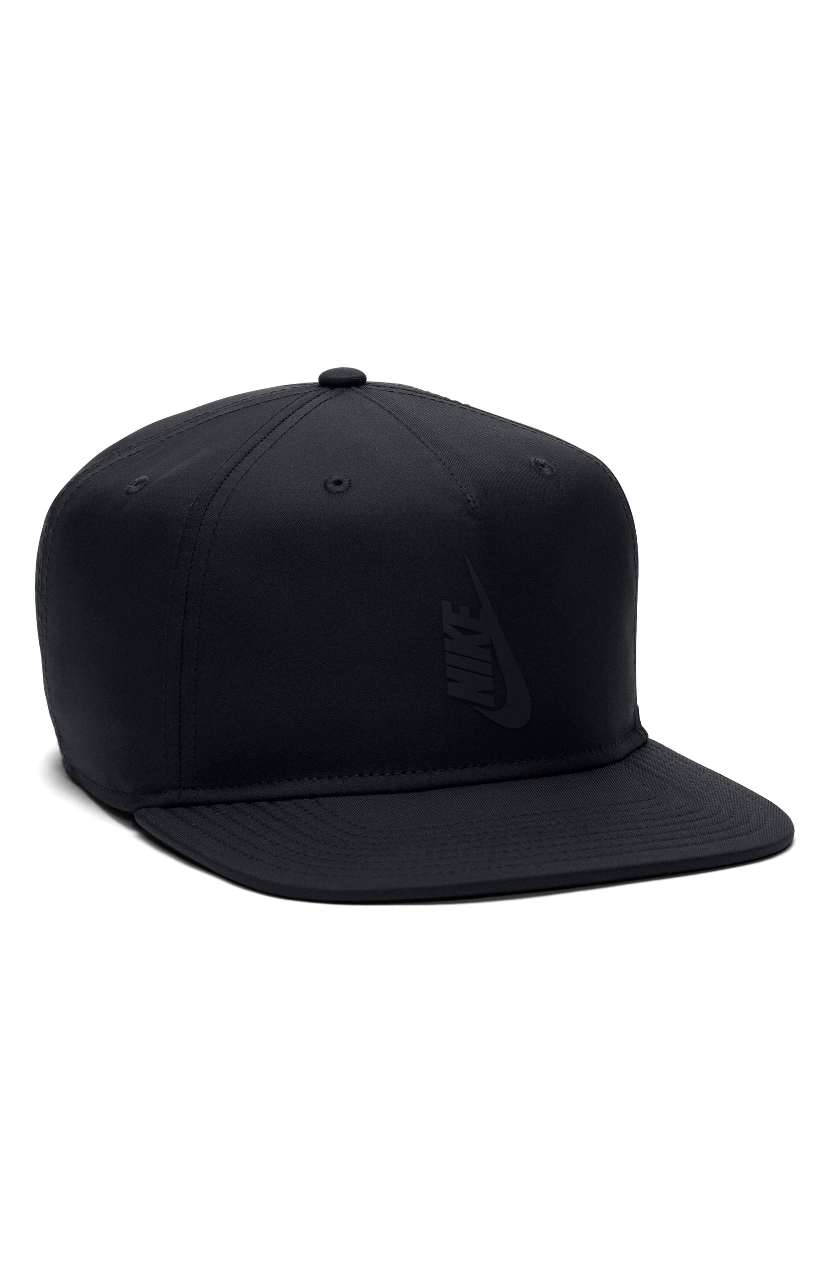 NikeLab Essentials Pro Adjustable Cap,                             Alternate thumbnail 2, color,                             010