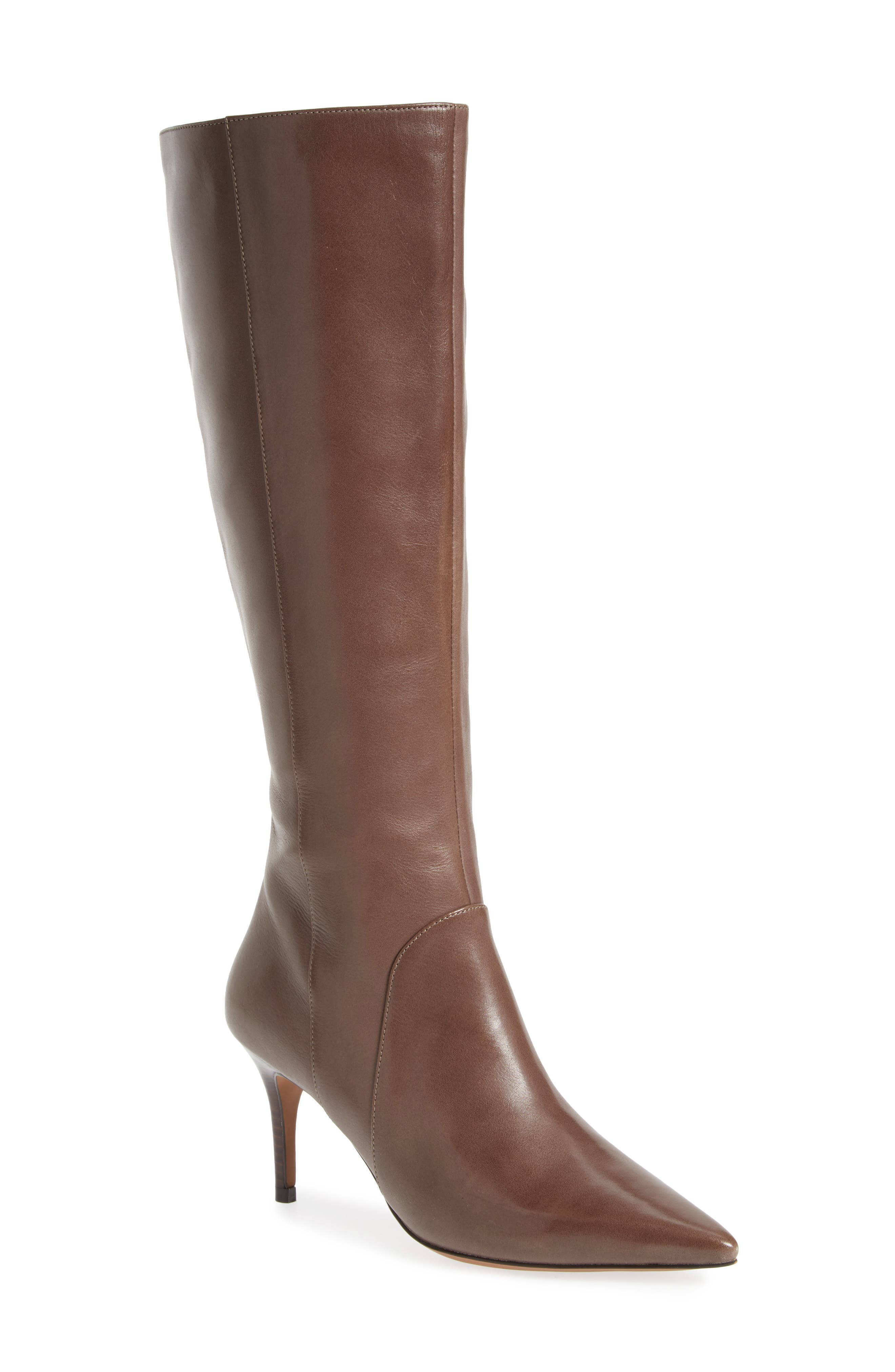 Linea Paolo Perfect Boot, Grey
