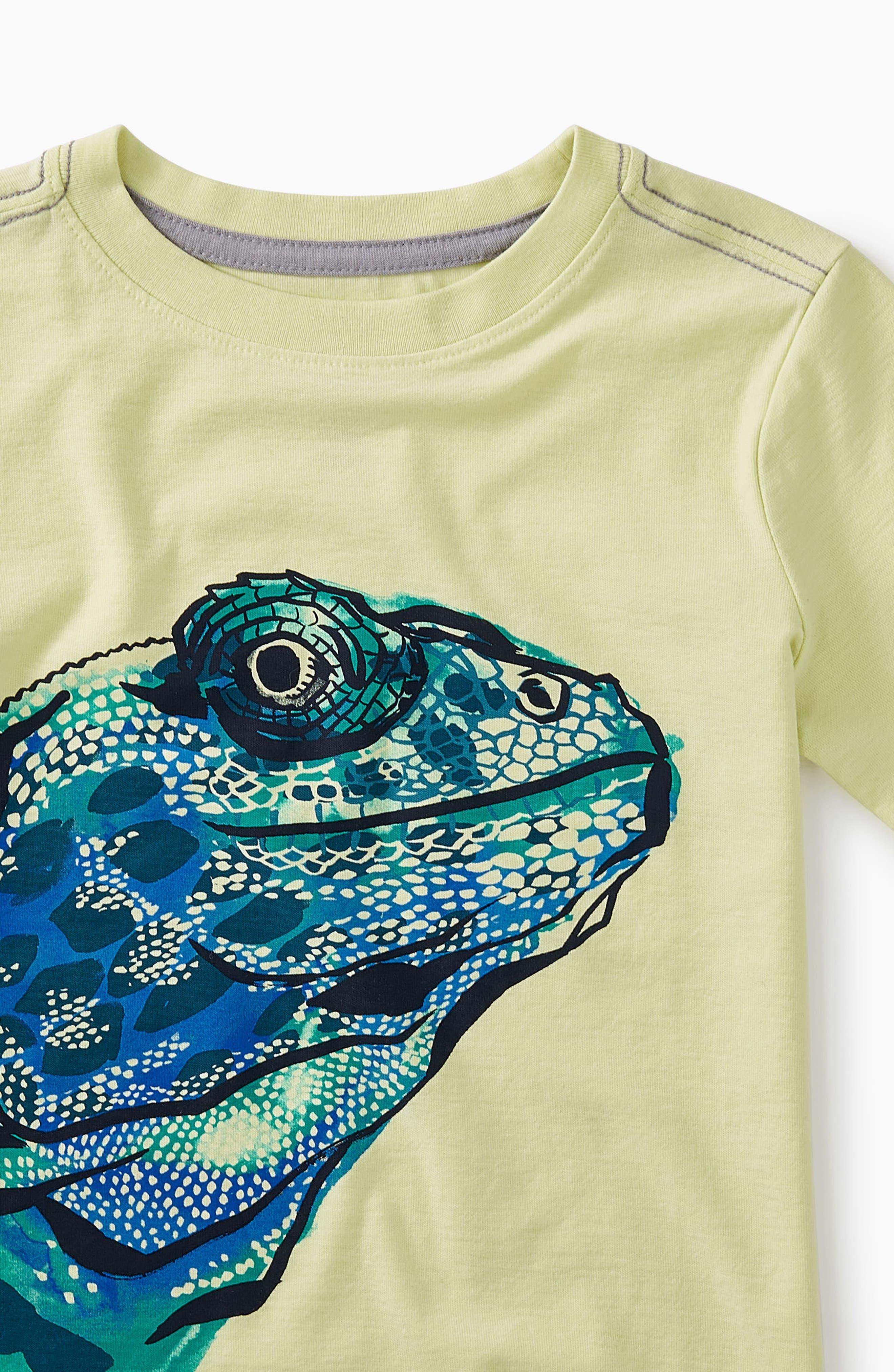 Lizard Graphic T-Shirt,                             Alternate thumbnail 2, color,                             771