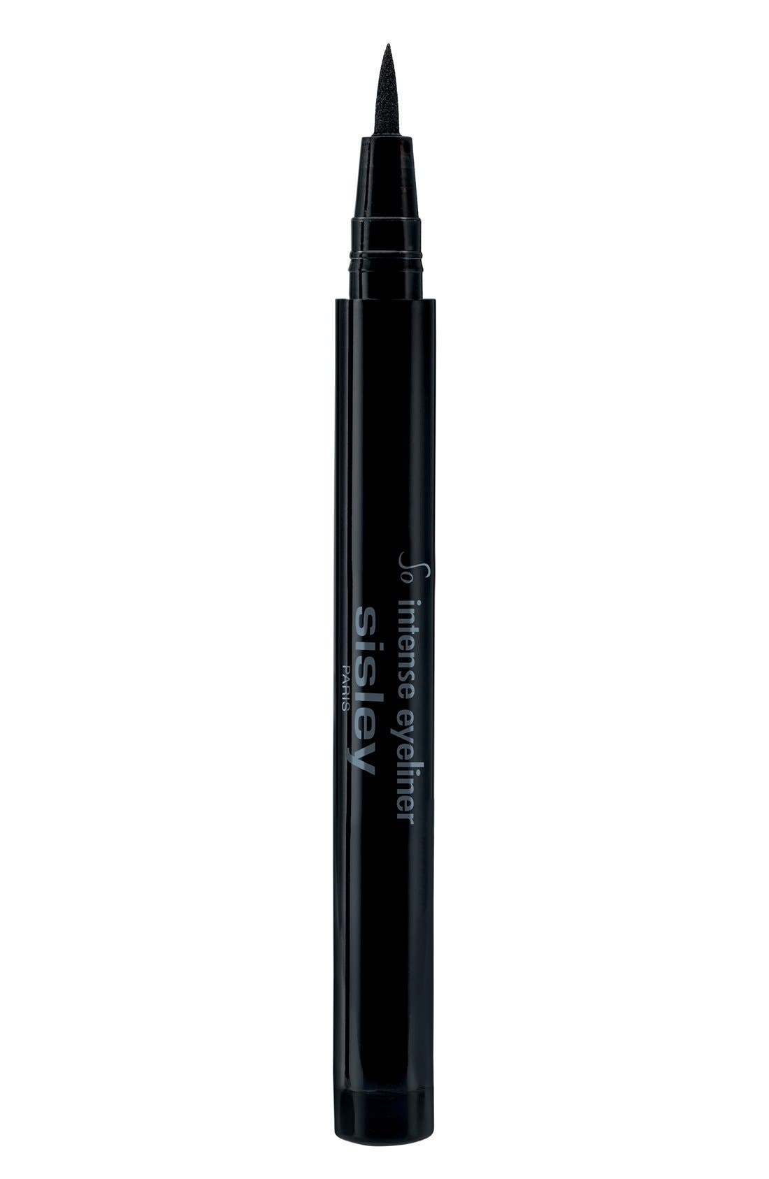 So Intense Eyeliner,                             Main thumbnail 1, color,                             CARBON BLACK