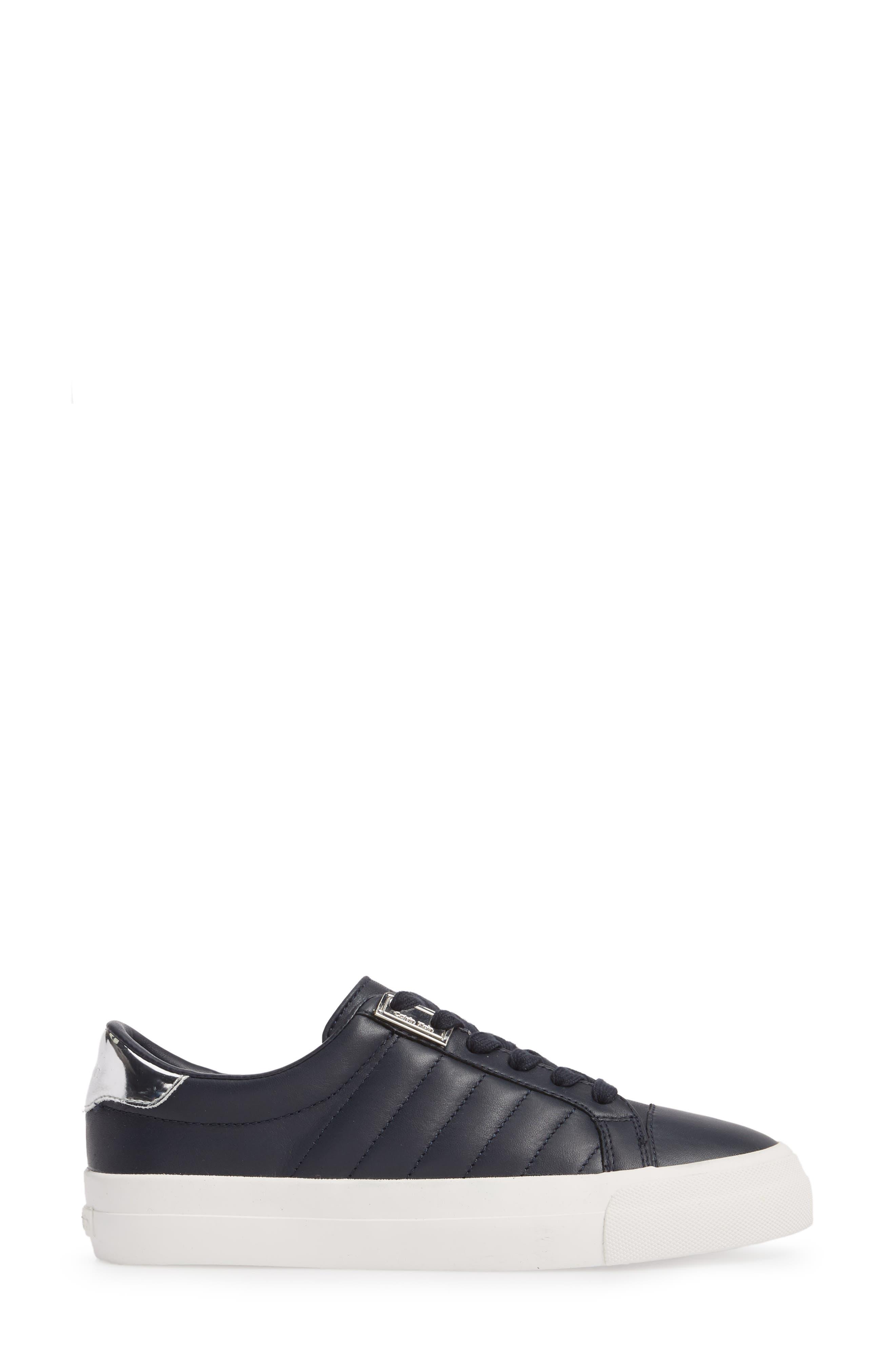 Vance Sneaker,                             Alternate thumbnail 9, color,