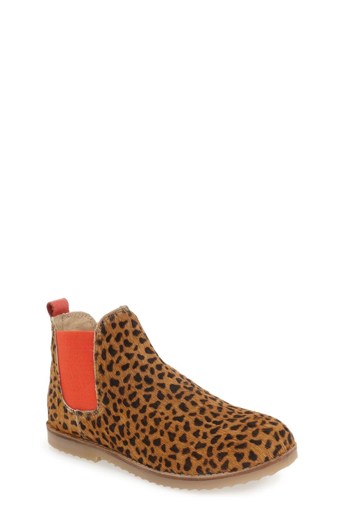 Chelsea Boot,                         Main,                         color, SCHOOL NAVY